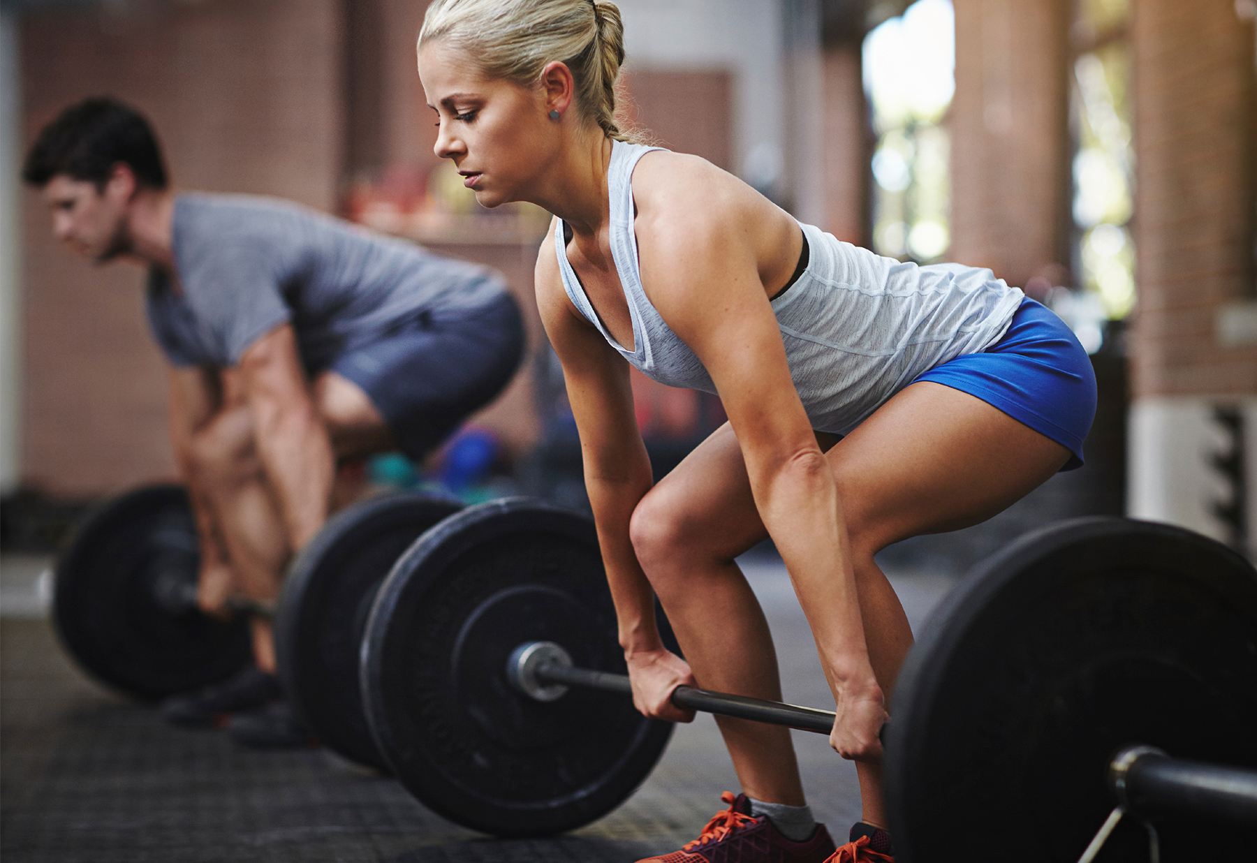 Strength Training: Is It Better to Lift Heavy Weights or Do More ...