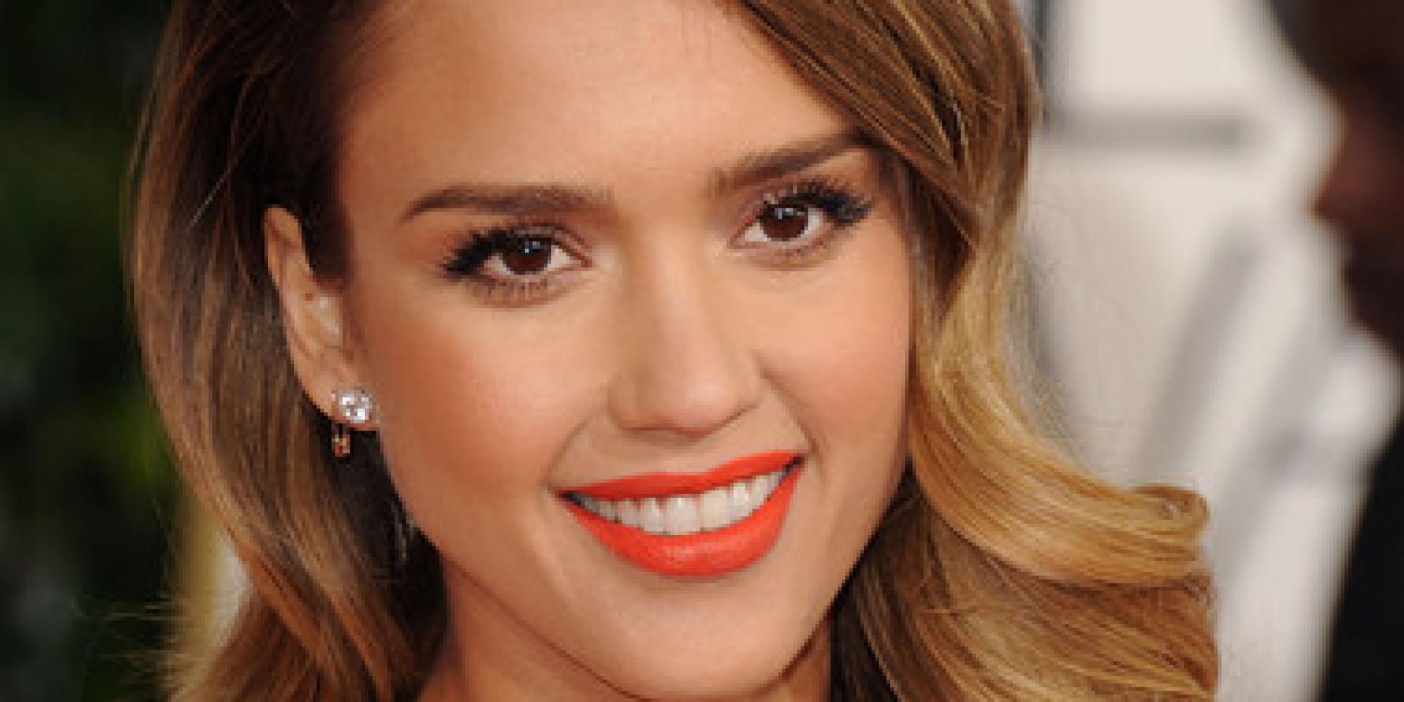 Looks - How to neon wear orange lipstick video
