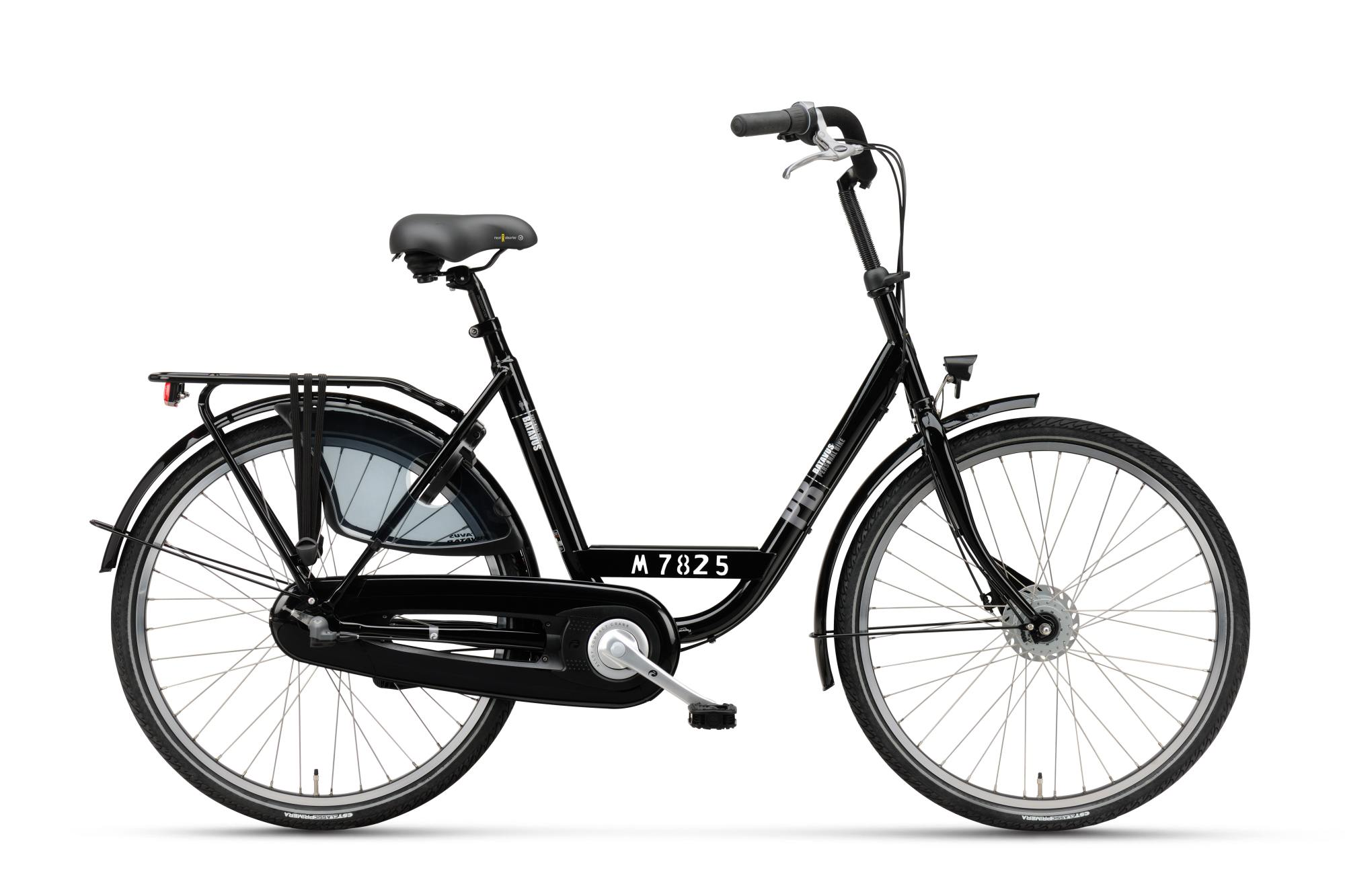 Batavus Personal Bike N3 2018 Dames - Fietsvoordeelshop.nl