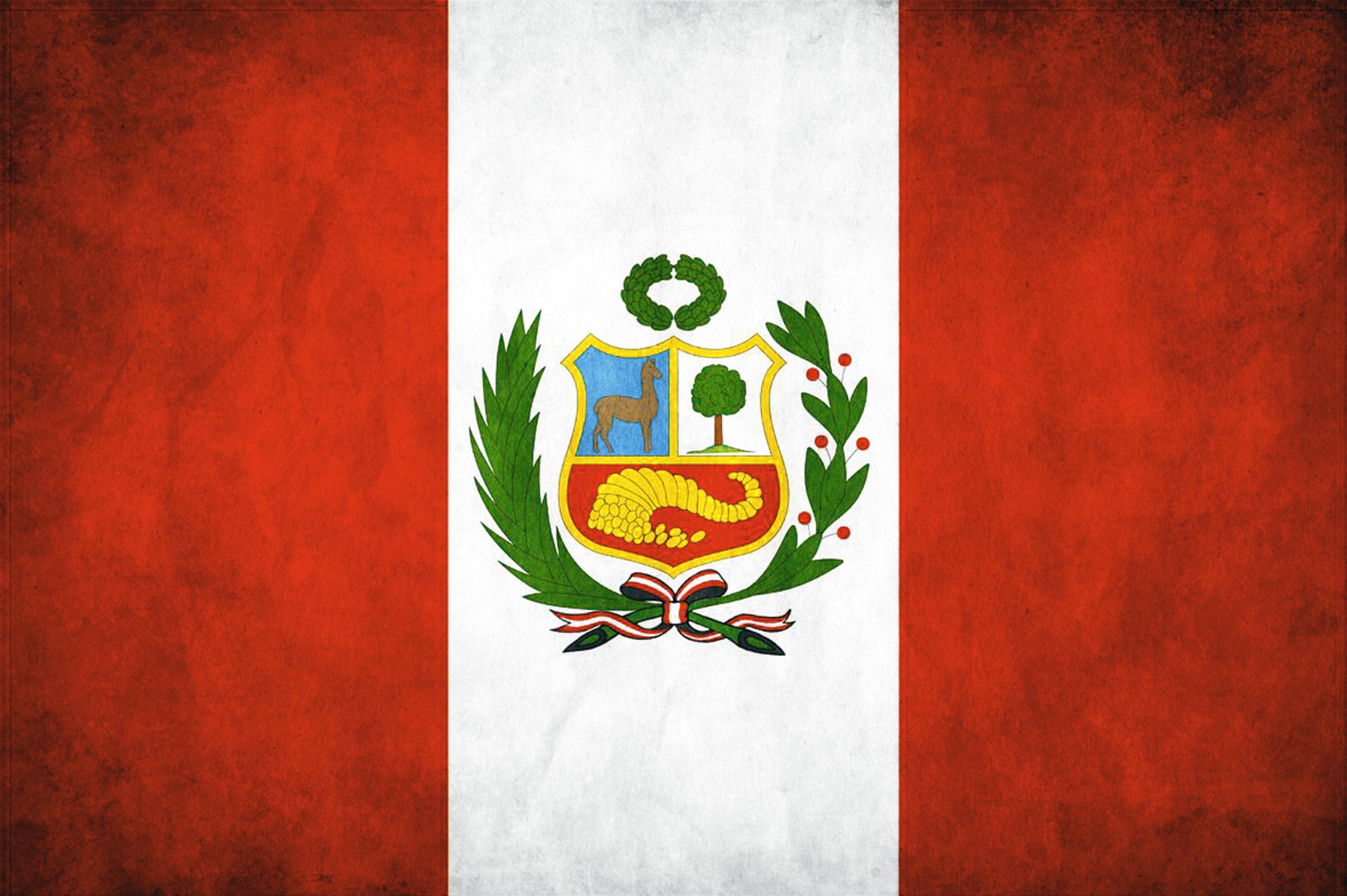 flags, Peru - Free Wallpaper / WallpaperJam.com