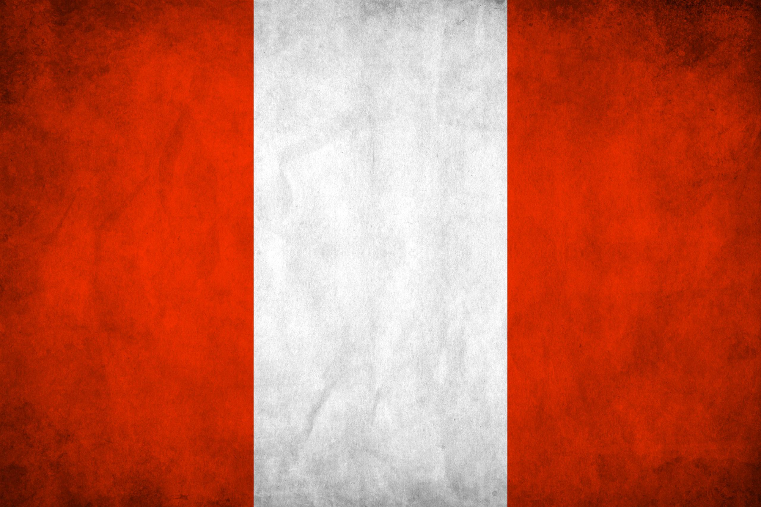 grunge, flags, Peru - Free Wallpaper / WallpaperJam.com