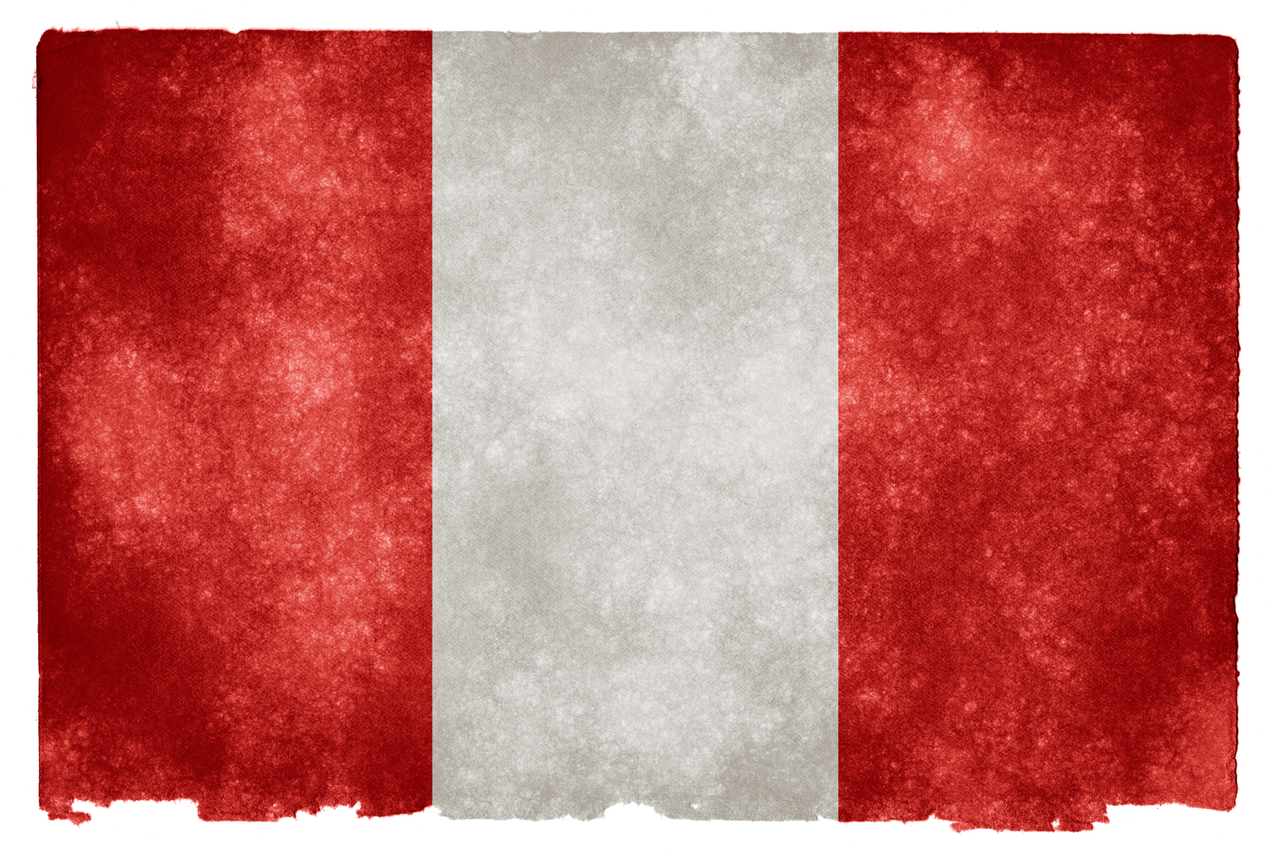Peru Grunge Flag, Aged, Retro, Page, Paper, HQ Photo