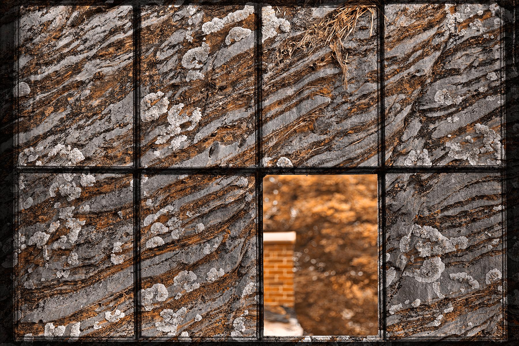 Petrified Window, Abandoned, Outdoor, Ridged, Ridge, HQ Photo