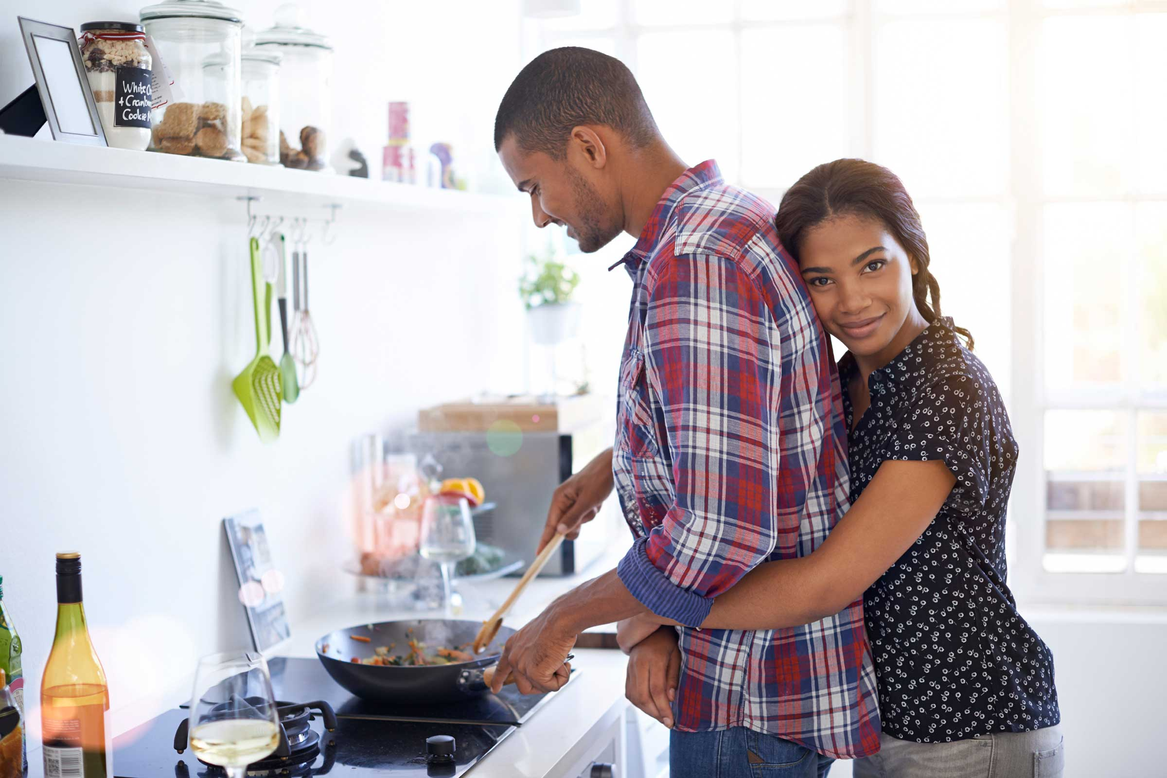 Advice for Newlyweds: Tips for a Good Marriage | Reader's Digest