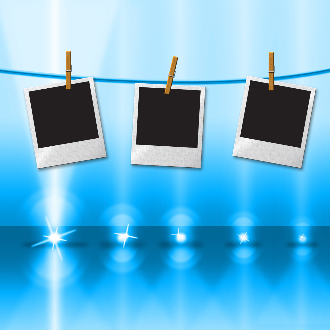 Photo Frames Means Beam Of Light And Border, Theater, Photography, Stagelights, Stage, HQ Photo