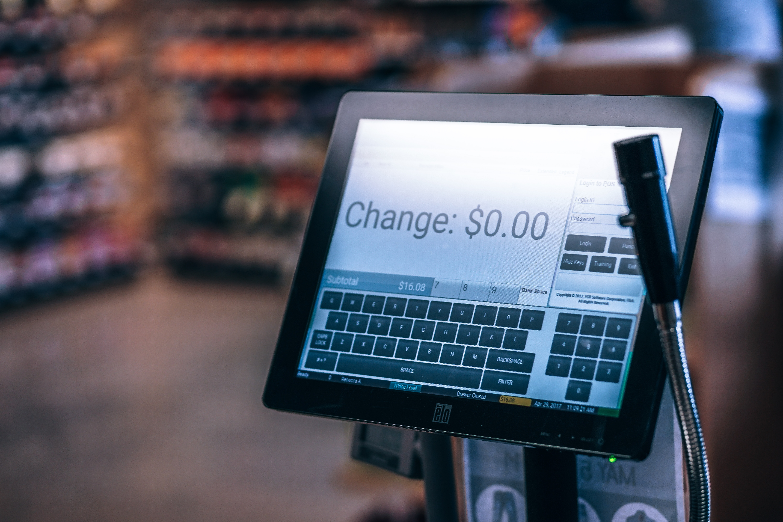 Photo of Black Flat Screen Monitor, Blur, Equipment, Touchscreen, Touch, HQ Photo
