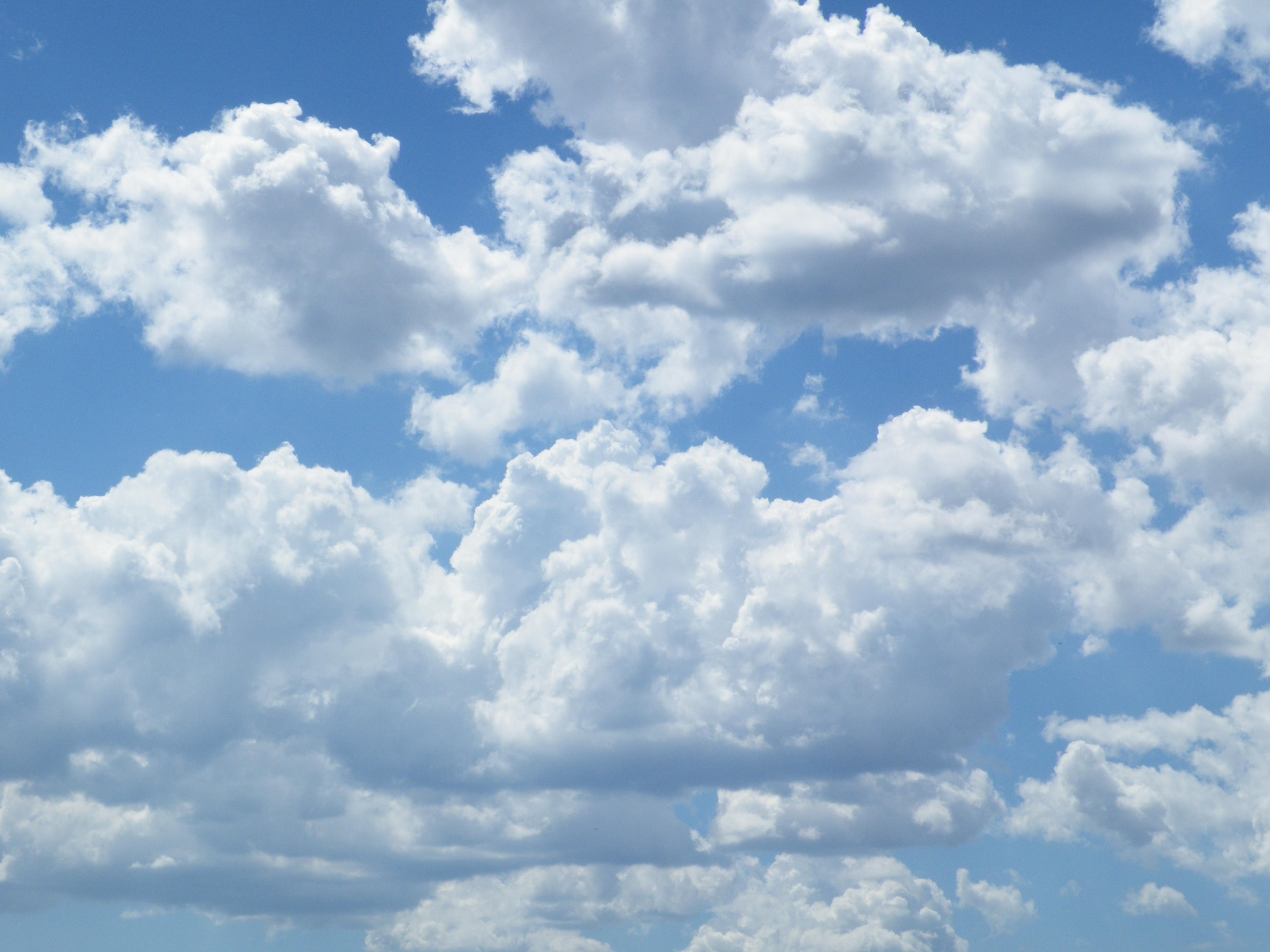 clouds - Vascular Dynamics