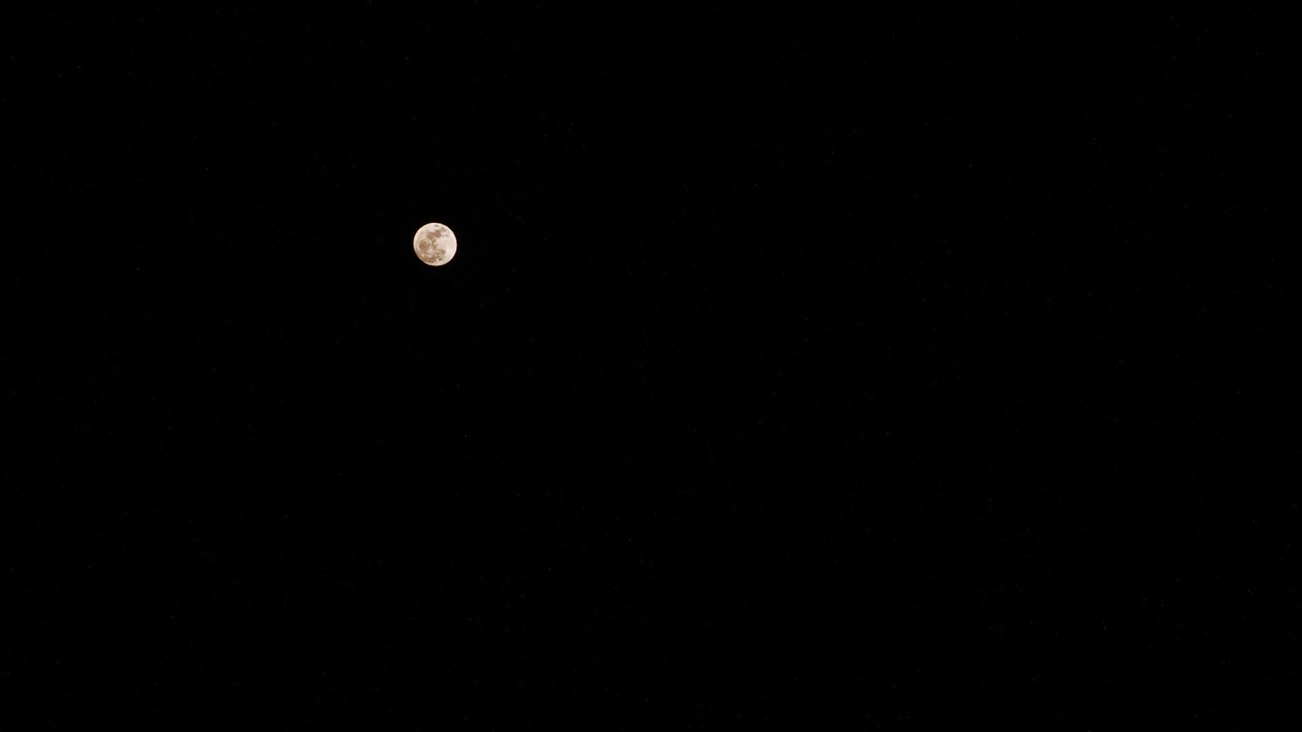 Photo of Full Moon, Photo of Full Moon