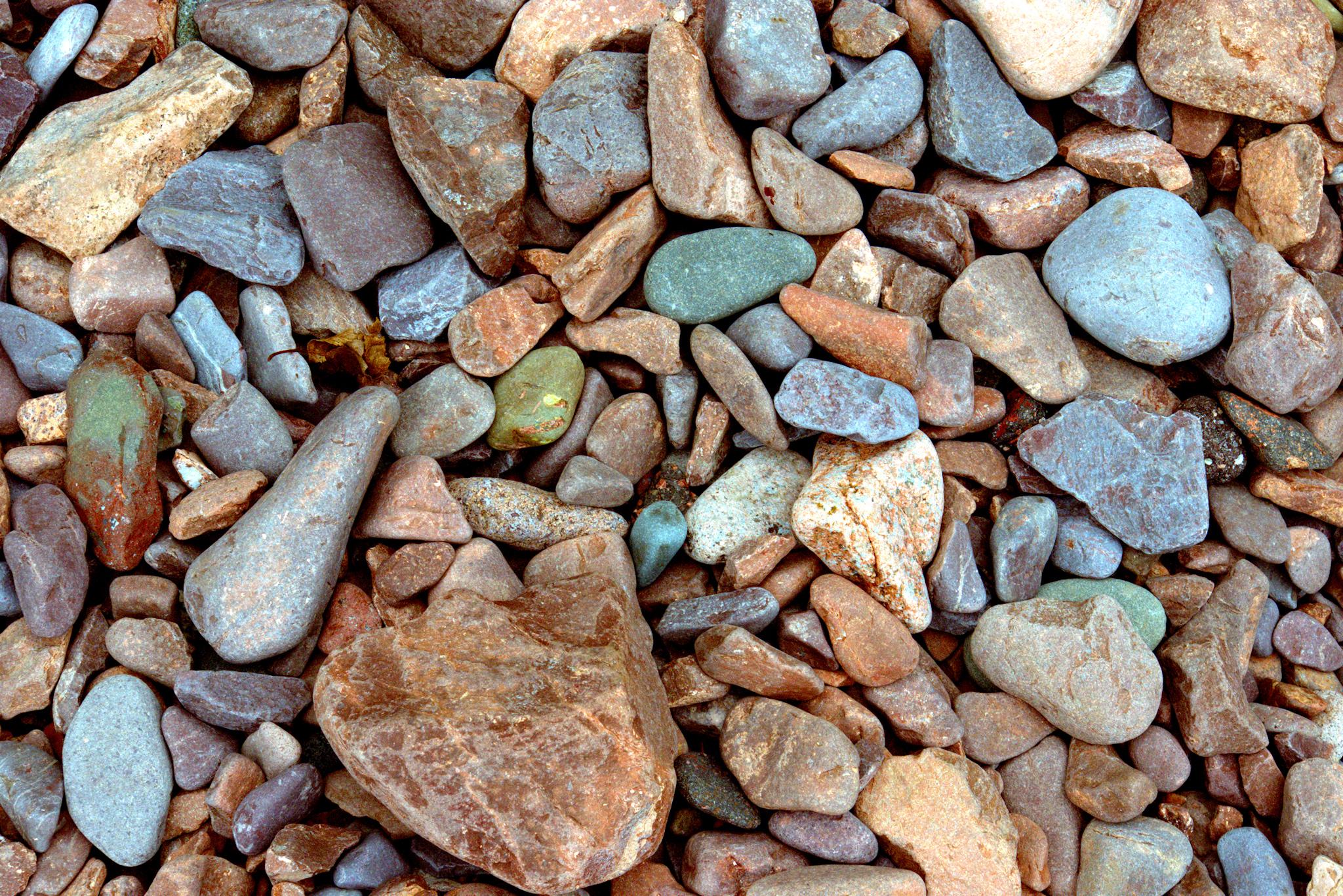 photo of stones, photo of stones
