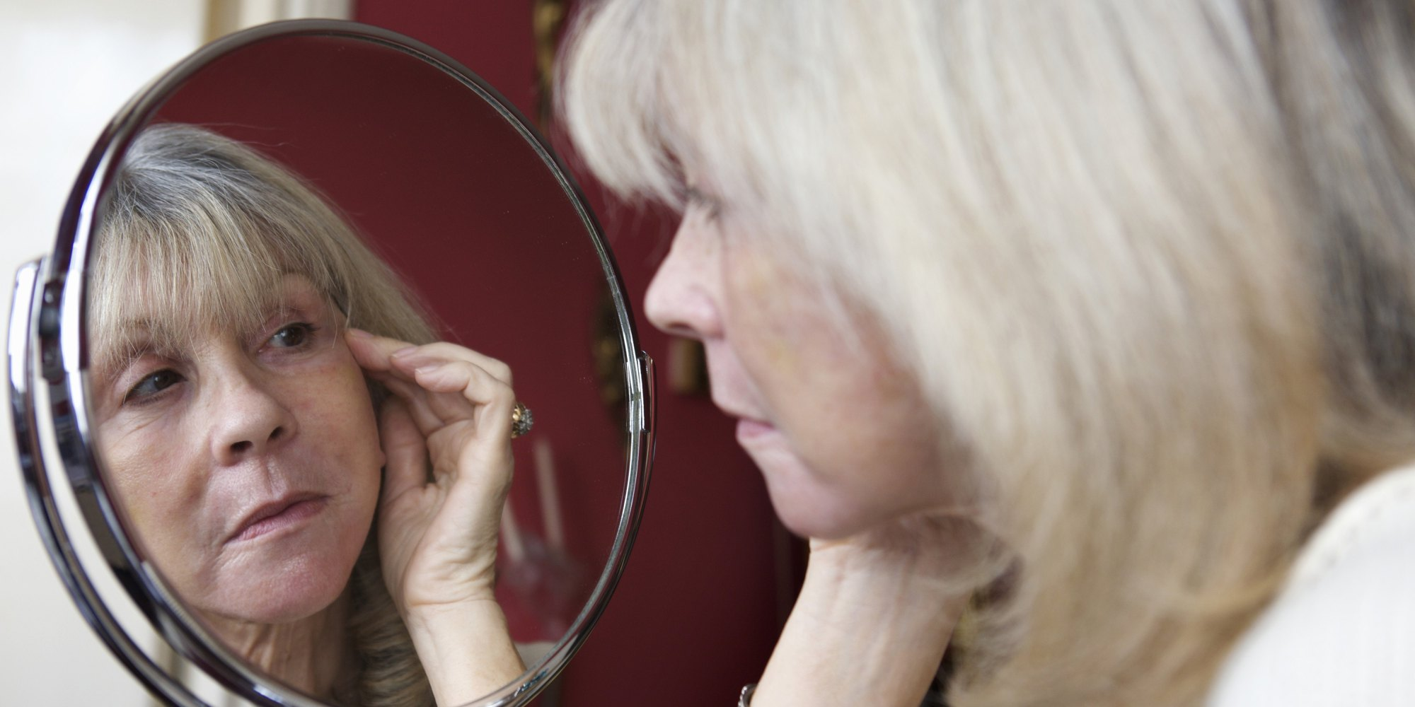 Mirror, Mirror On The Wall | HuffPost