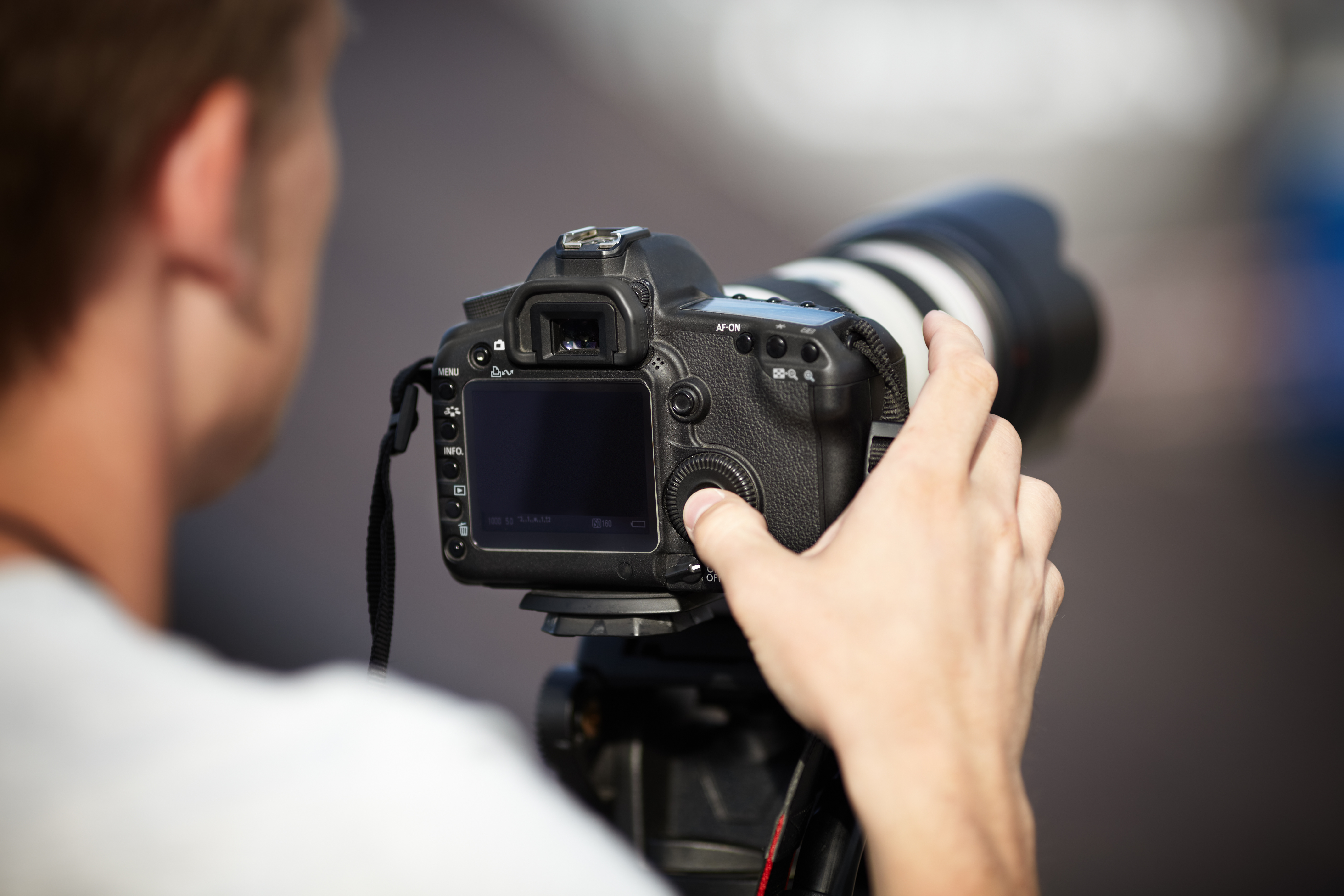 Photography Services - Oxford Media Factory