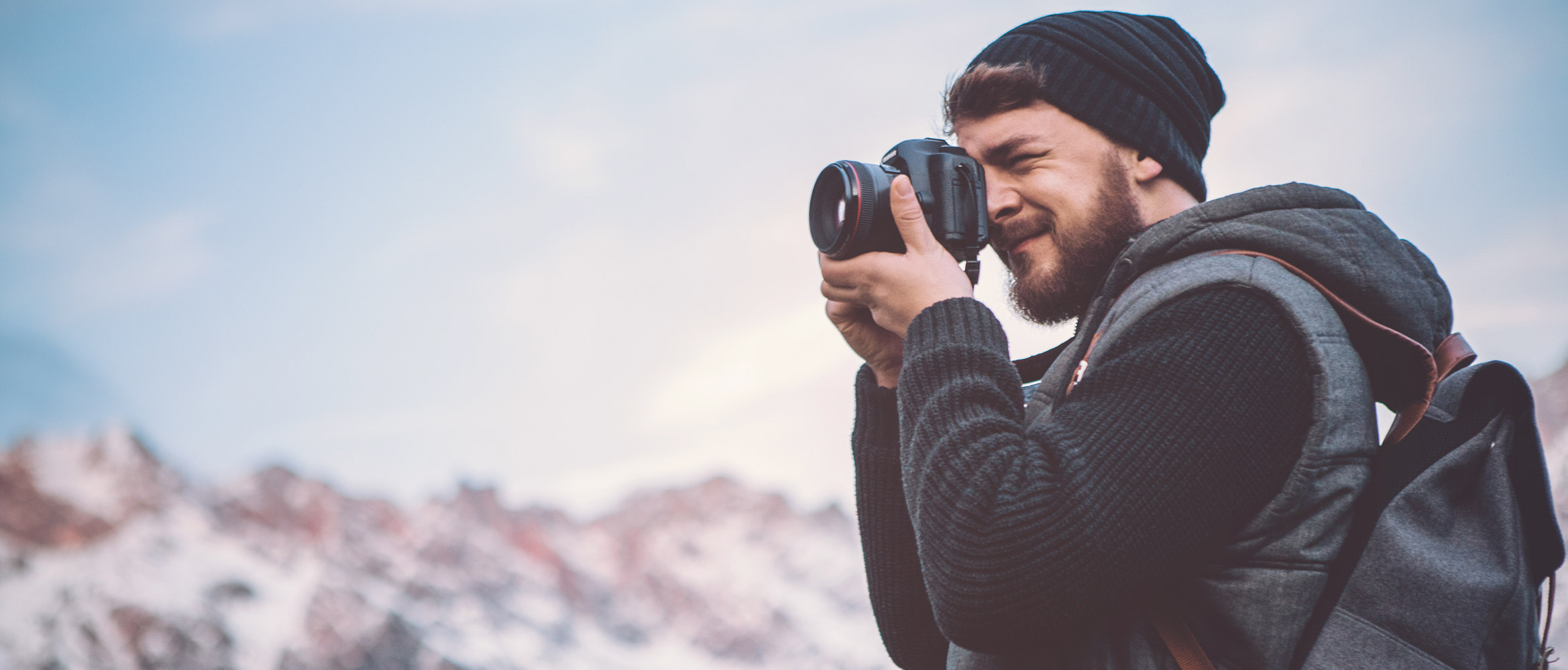 Must-have camera equipment every photographer needs - TripSmarts ...