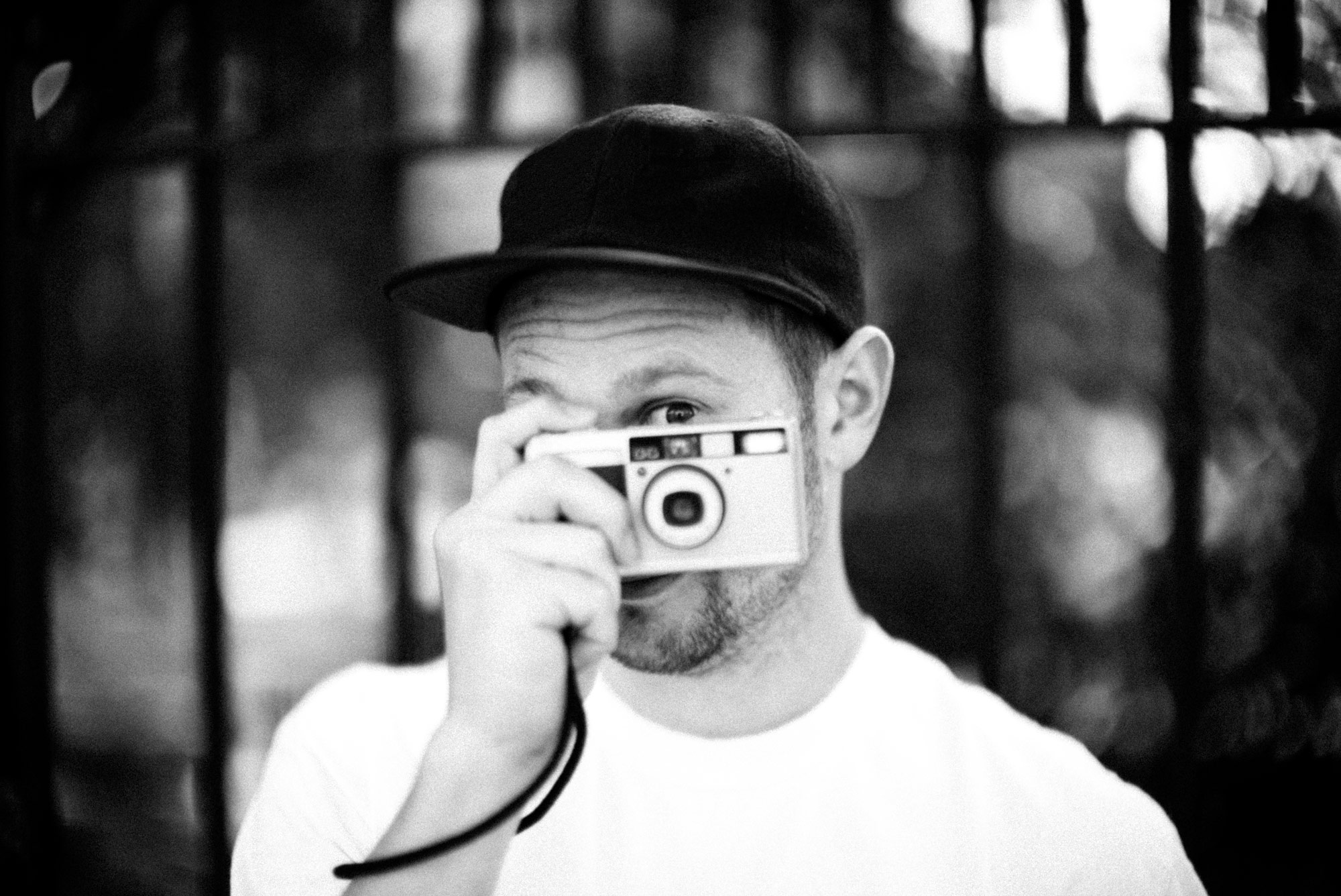 Huf Photographer: Brian Kelley   Skateboard Story