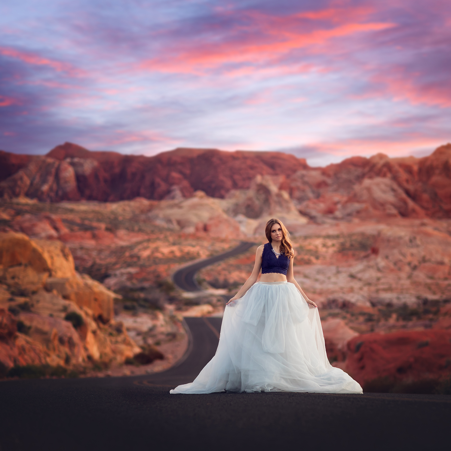 Las Vegas Senior Photographer | LJHolloway PhotographyLas Vegas ...