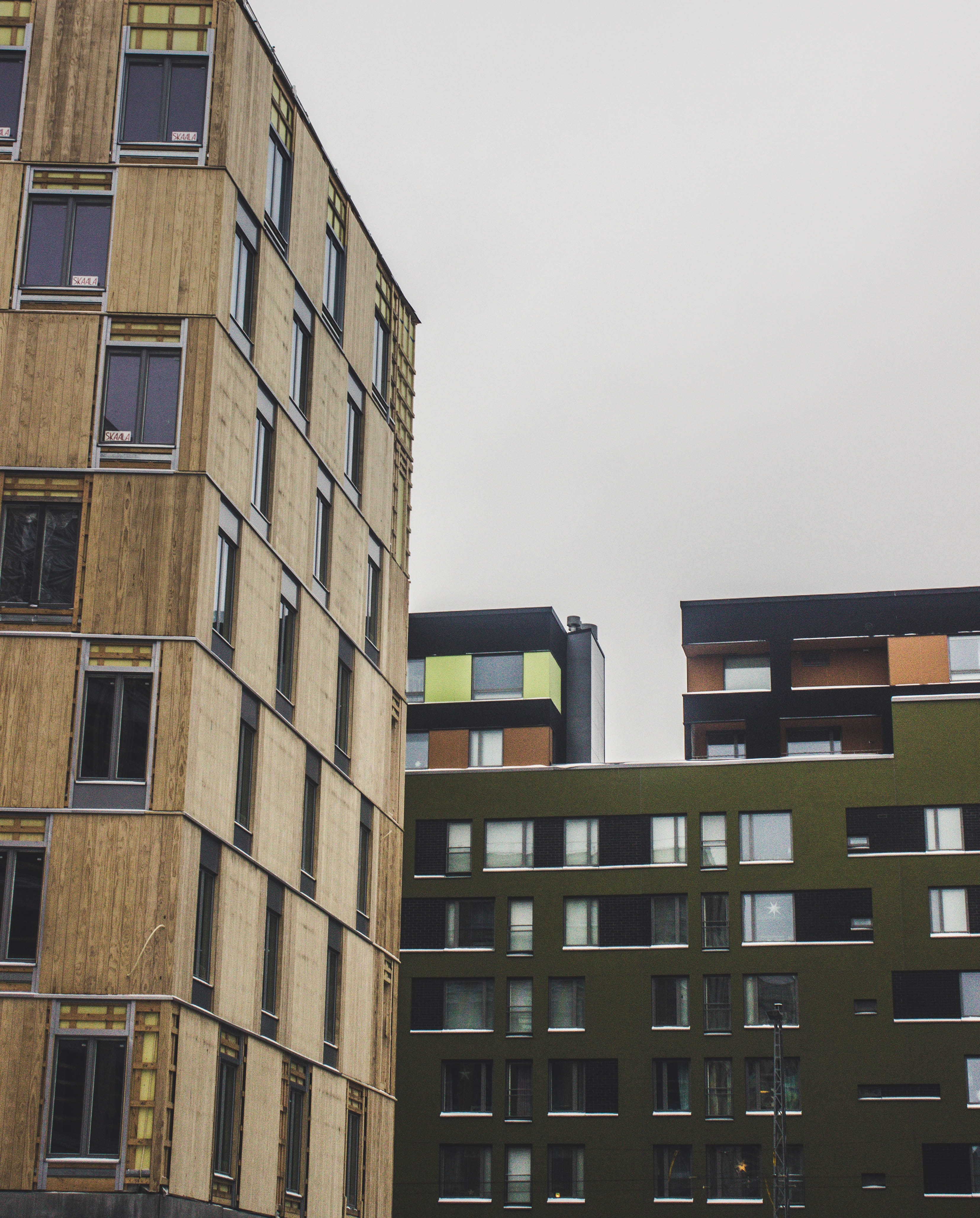 Photography of Buildings, Apartment, Modern, Urban, Tall, HQ Photo
