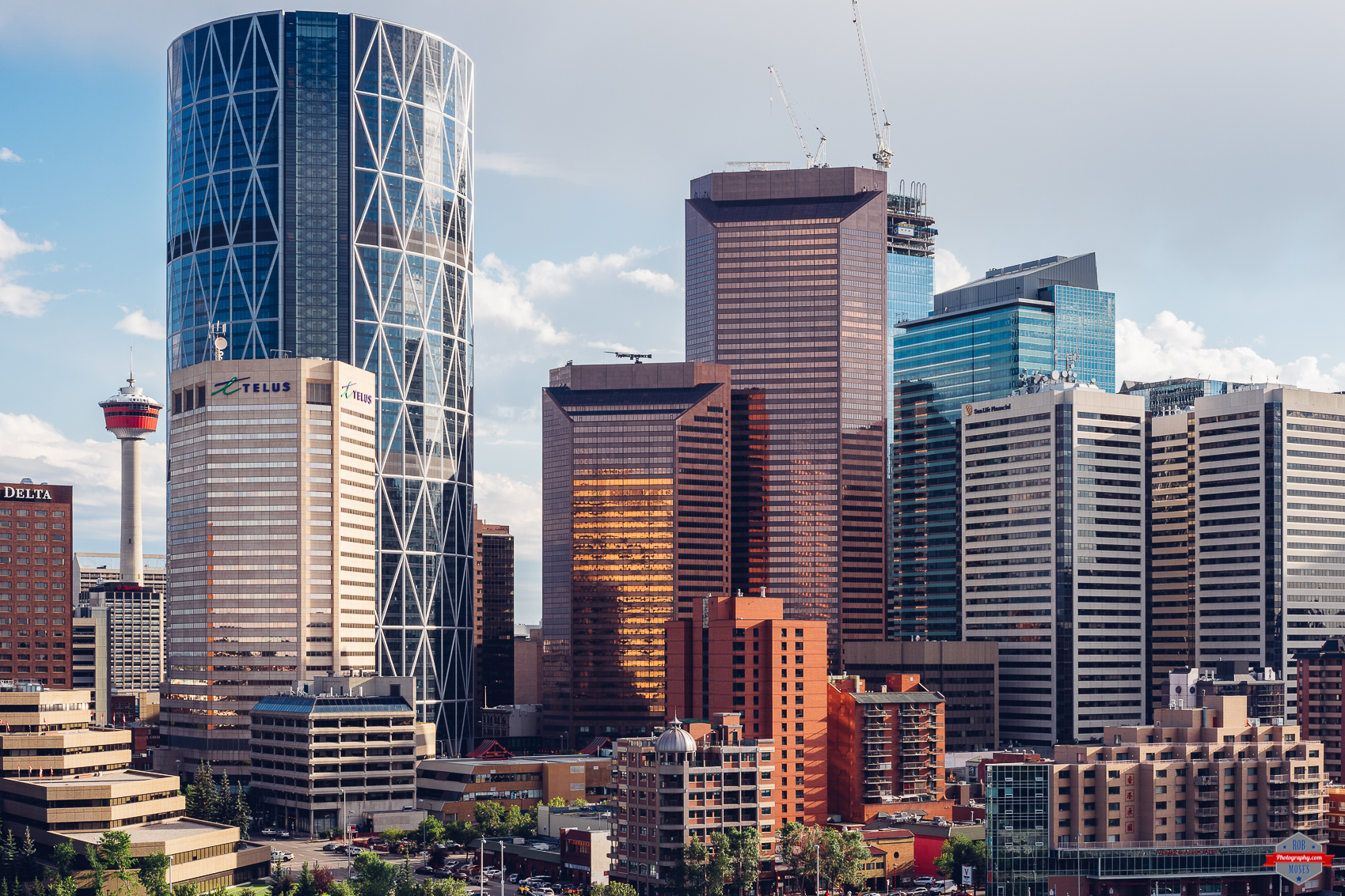 Hello Buildings | Rob Moses Photography