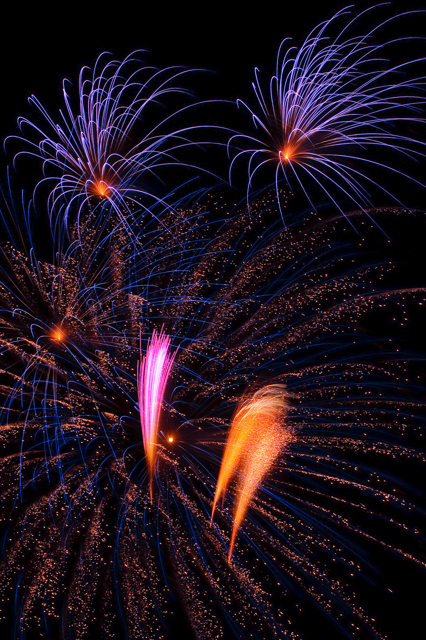 How to Photograph Fireworks - Photography Life