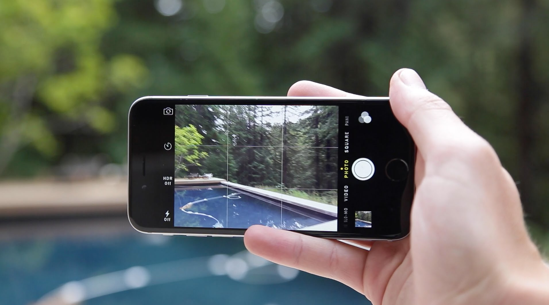 How To Take Great Photos On An iPhone (5 Useful Tips To Improve Your ...