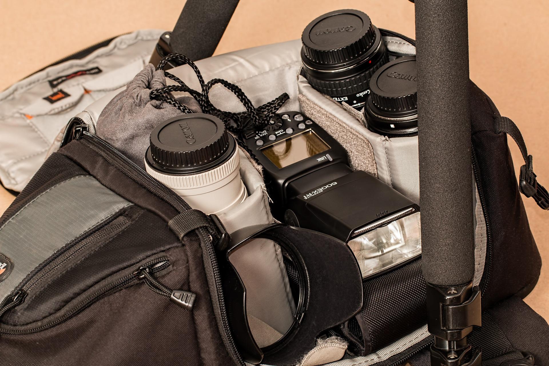 Photograpy, wedding photograohy gear canon