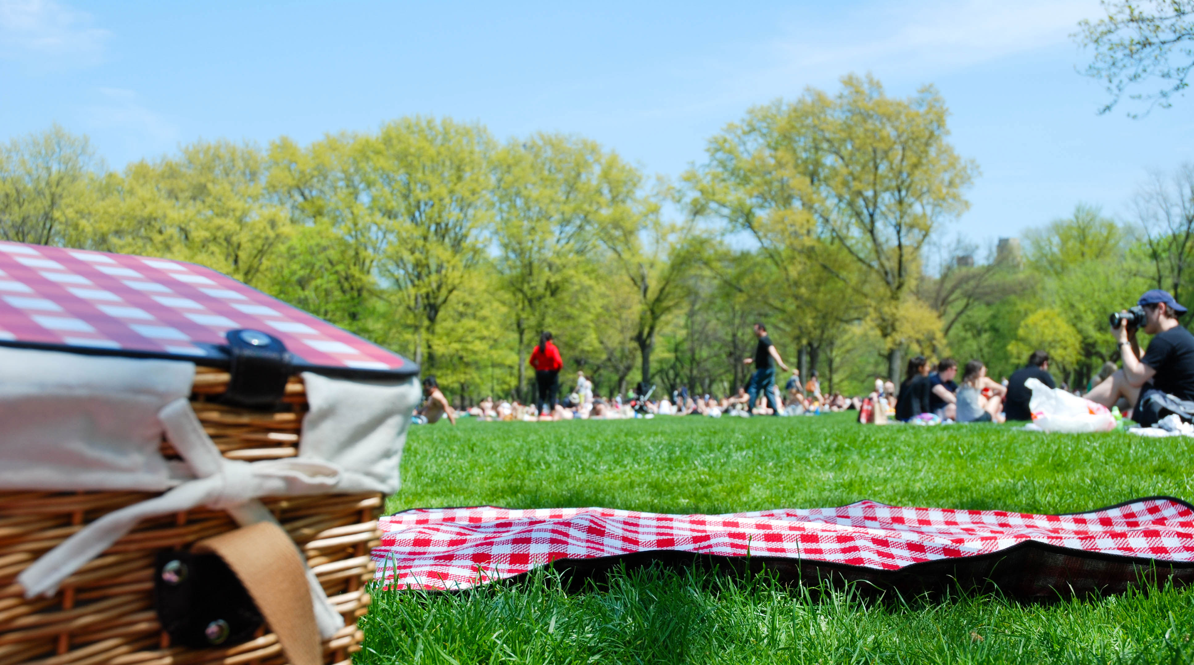 Upicnic | The smart way to picnic.