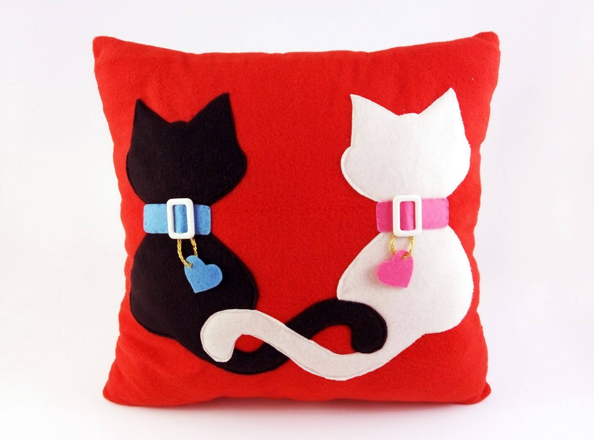 Resultado de imagen para cat pillows | cute pillows | Pinterest ...