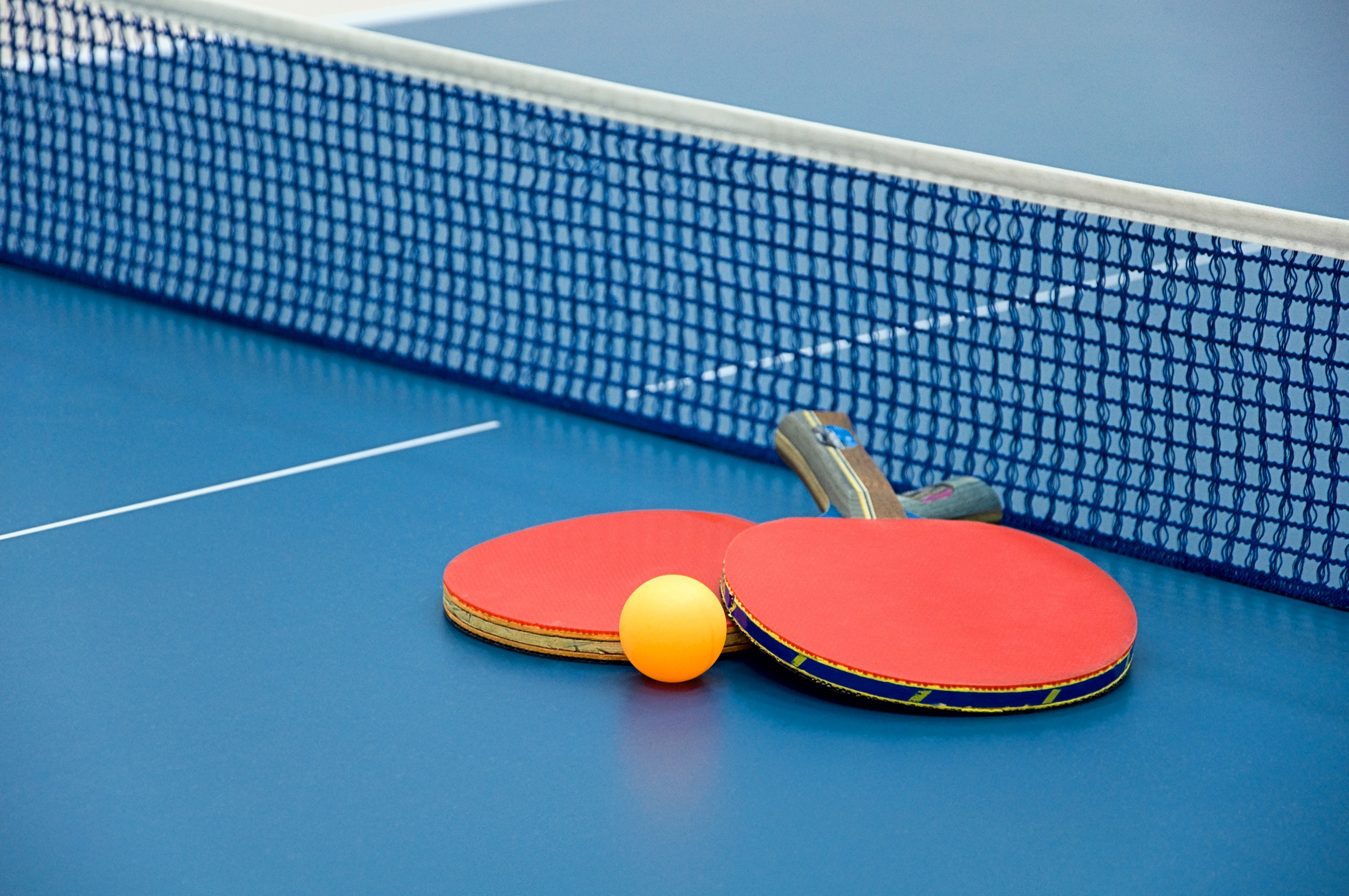 NXNW Ping Pong Tourment - 365 Things to Do in Austin, TX