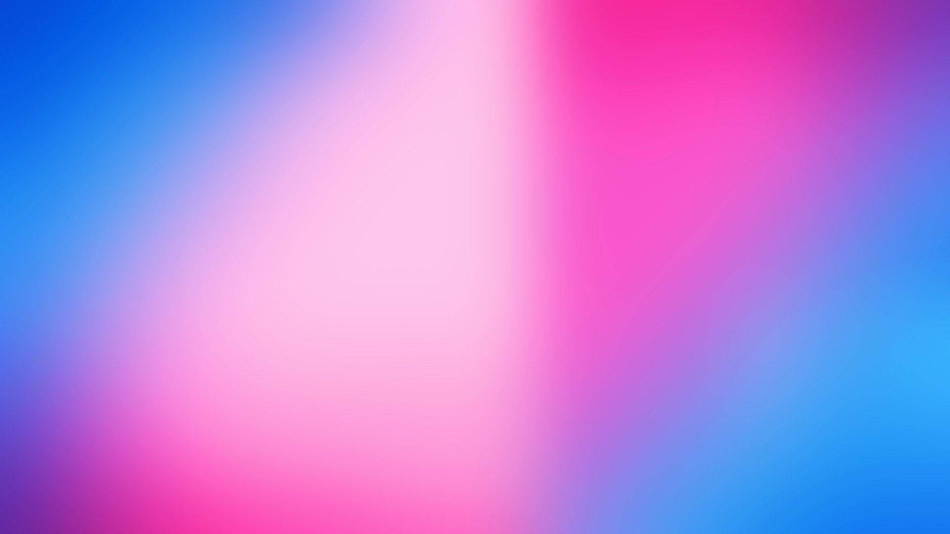 Gradients Pink Blur Blue Simple Background Abstract - WallDevil
