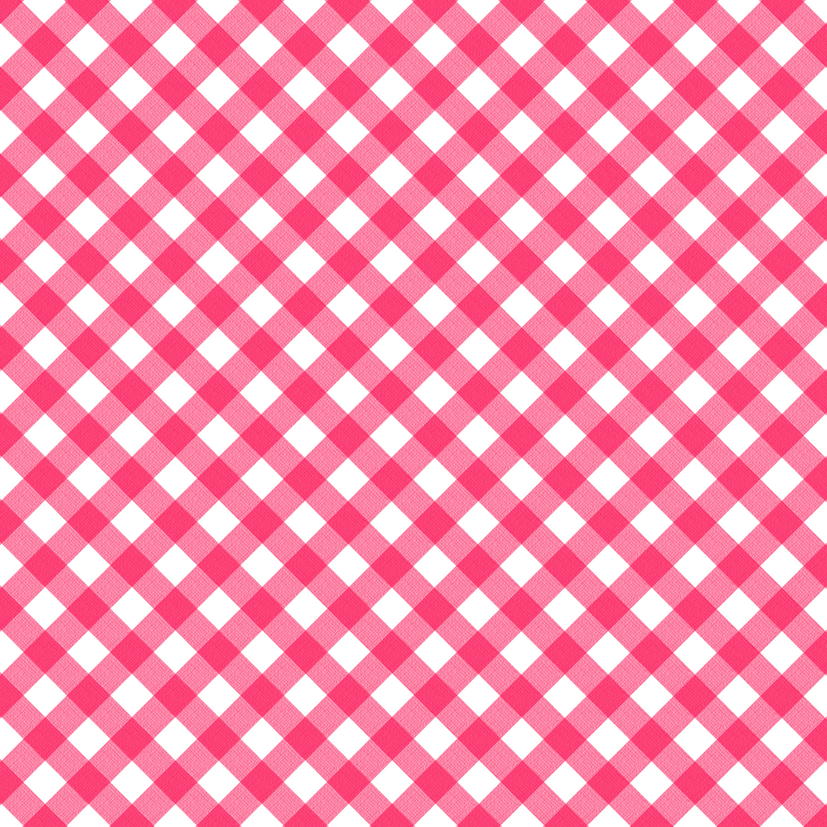 Pink Tablecloth Seamless Fabric Texture