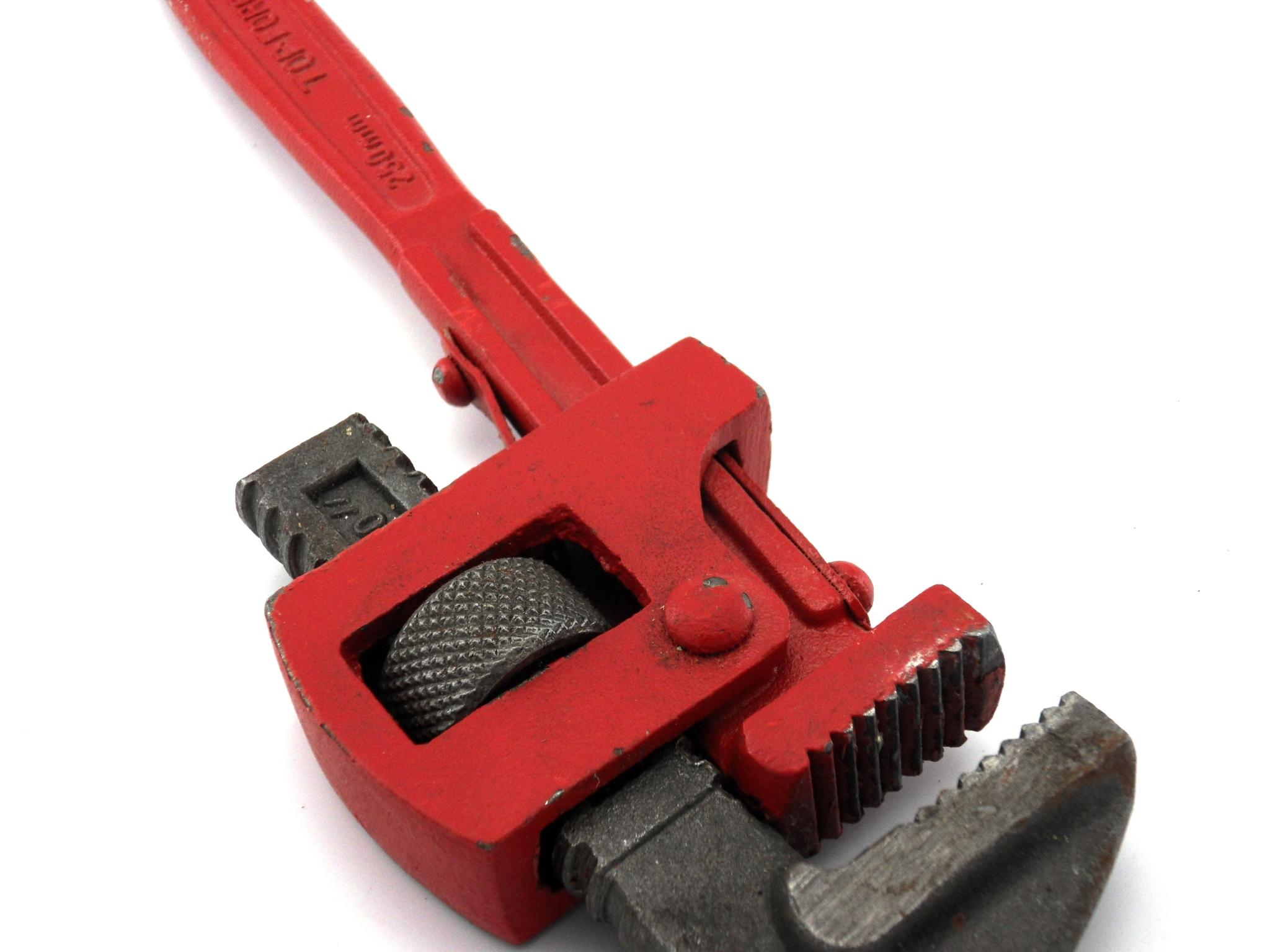 Pipe wrench, Adjust, Power, Repairman, Repair, HQ Photo