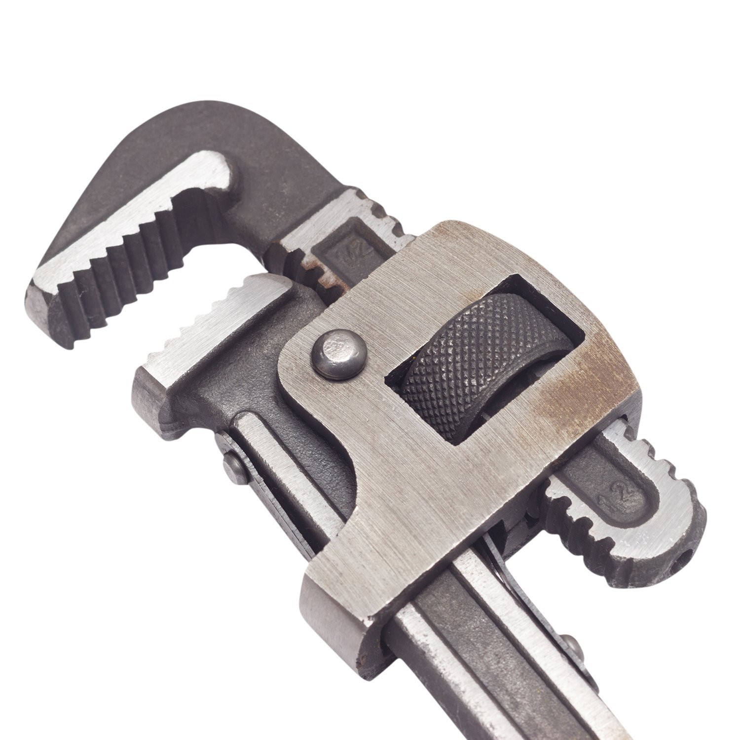 Stanley 71642 Stilson Type Pipe Wrench: Amazon.in: Home Improvement