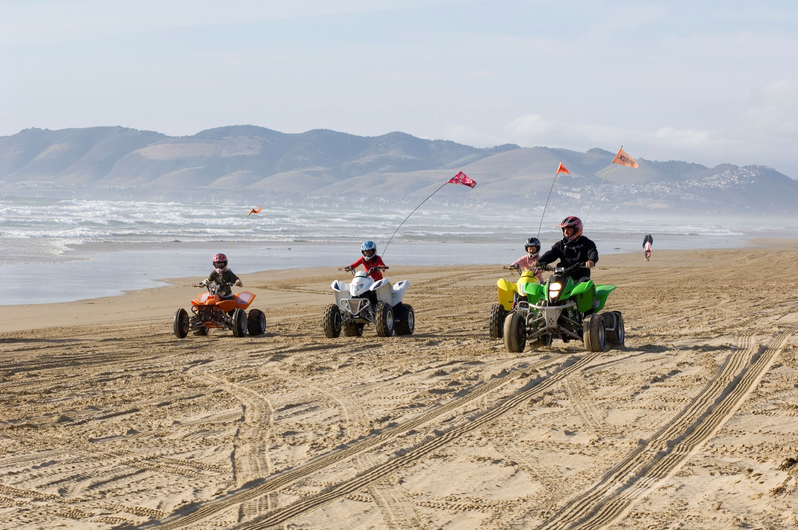 Pismo Beach Camping Sites First Impressions And Favorite Photos