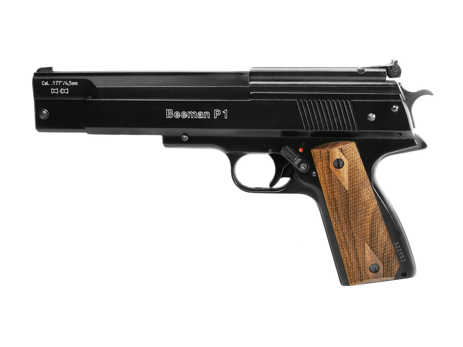 Beeman P1 Air Pistol. Air guns | Pyramyd Air