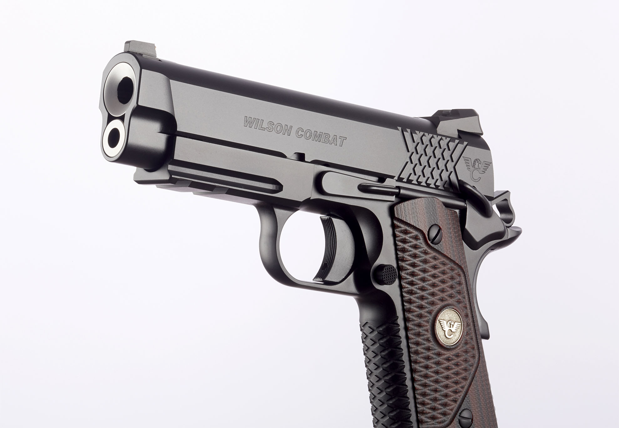 Bill Wilson Carry Pistol – Wilson Combat