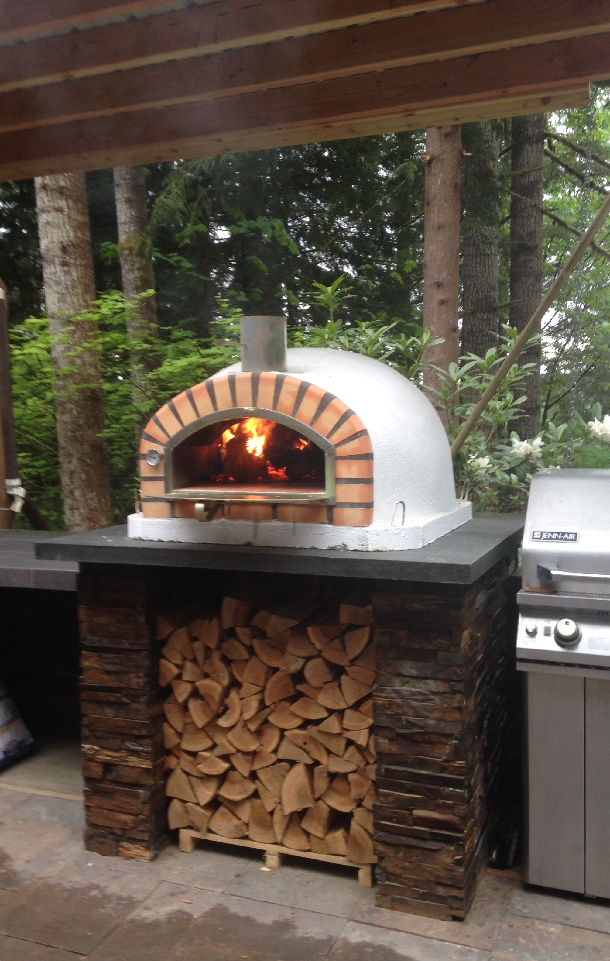 Free Photo Pizza Oven