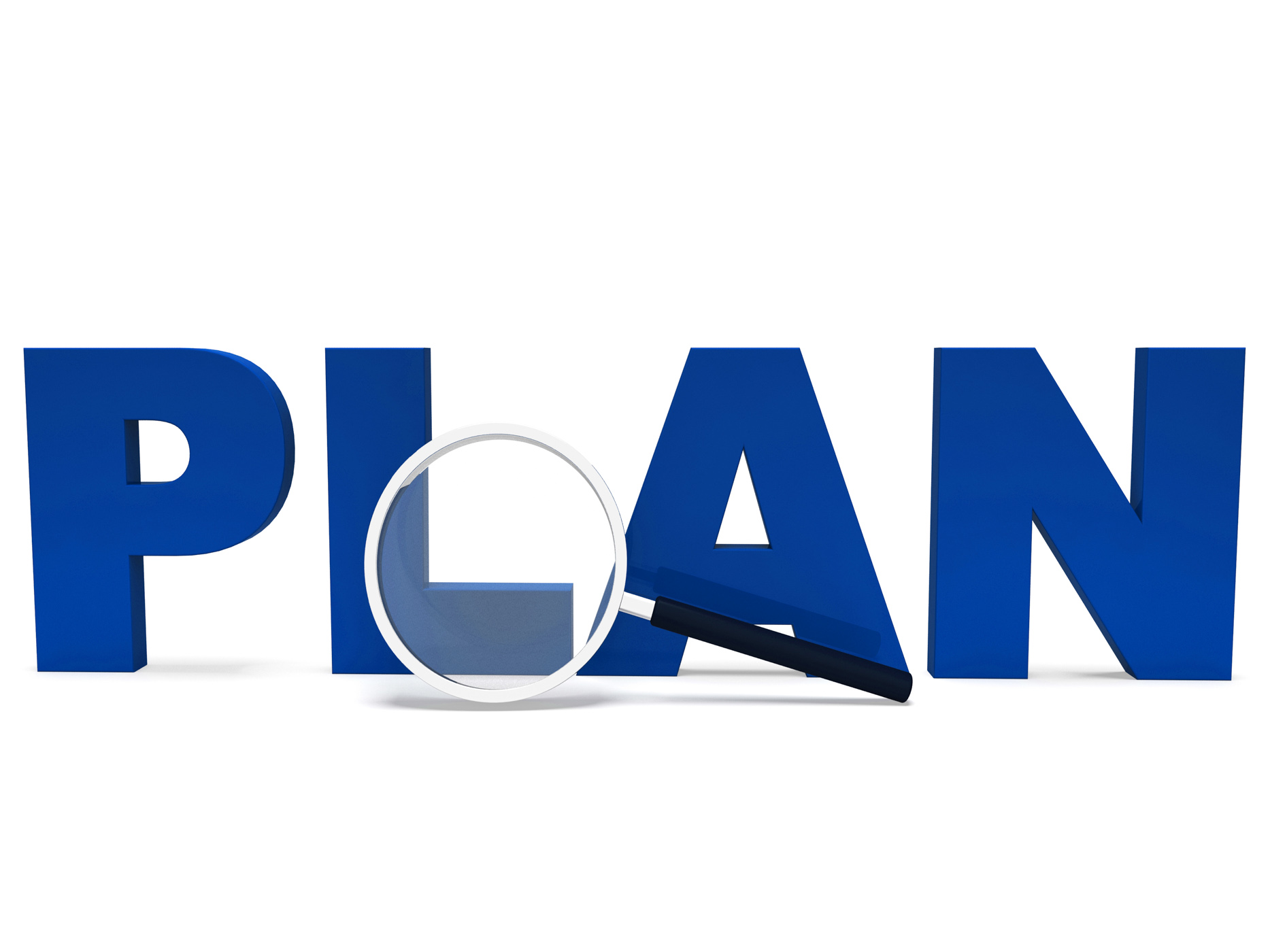 Plan Word Shows Plans Planned Planning And Aims, Aim, Aims, Aspirations, Aspire, HQ Photo