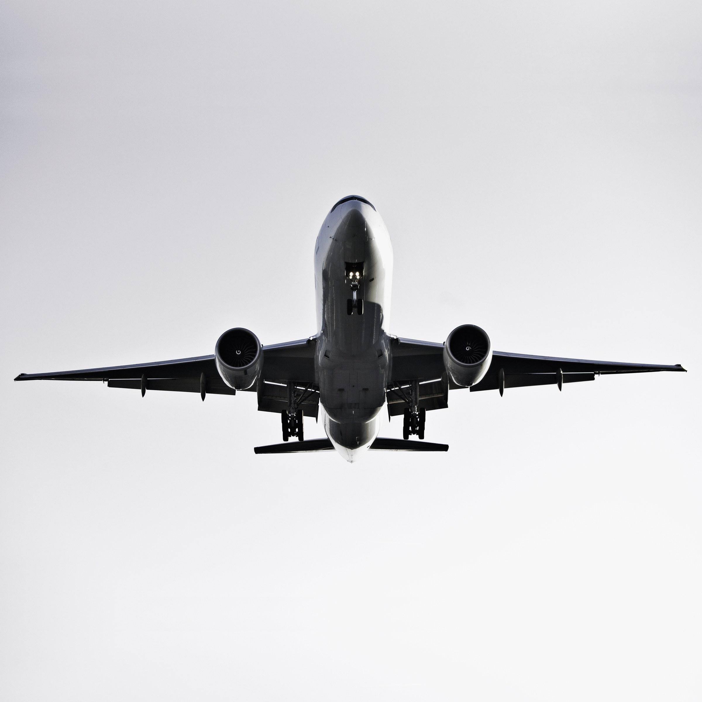 Can an Airplane Take Off on a Moving Runway? | WIRED