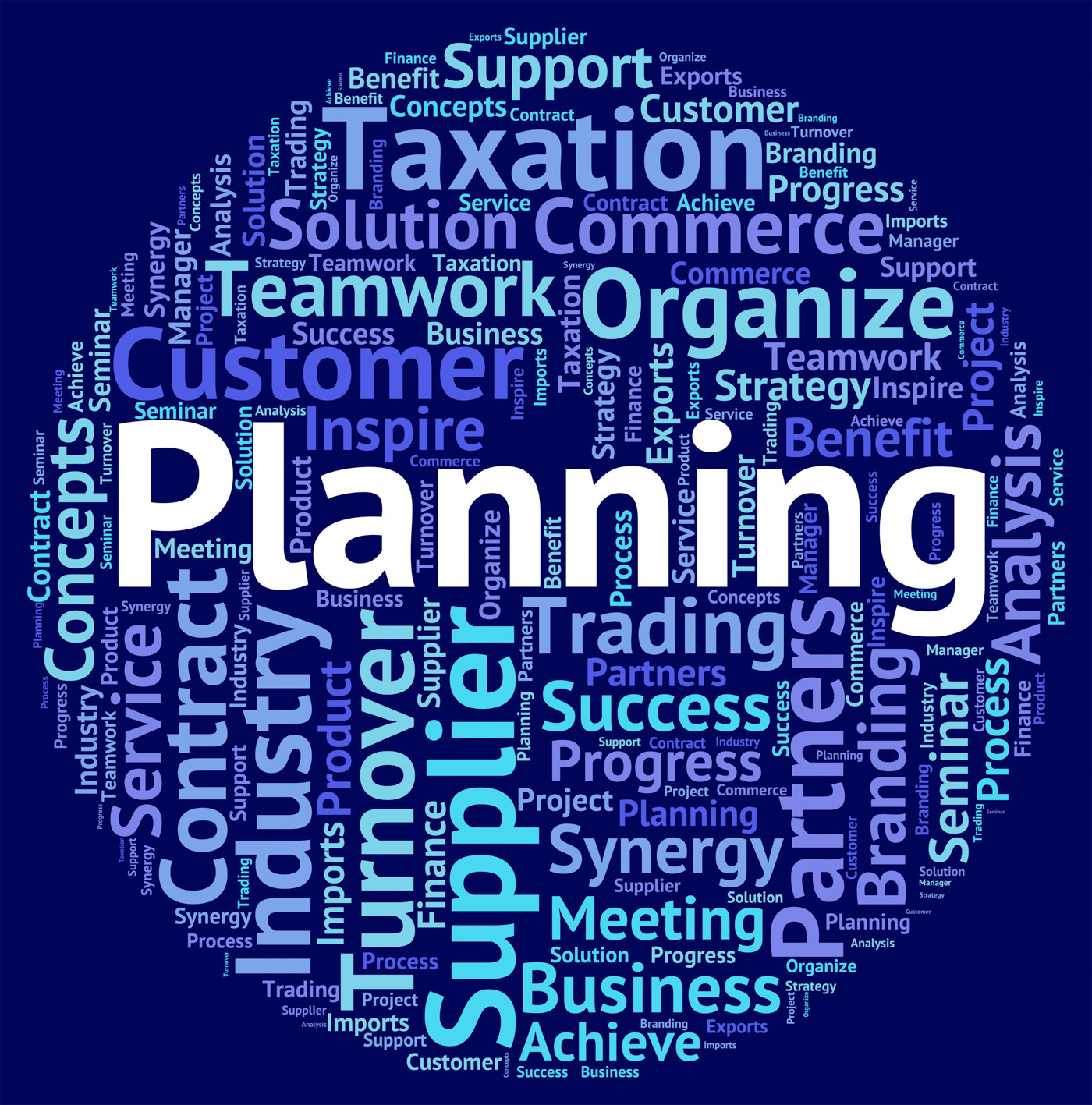 Planning Word Means Wordcloud Target And Objectives, Aim, Planning, Wordclouds, Wordcloud, HQ Photo