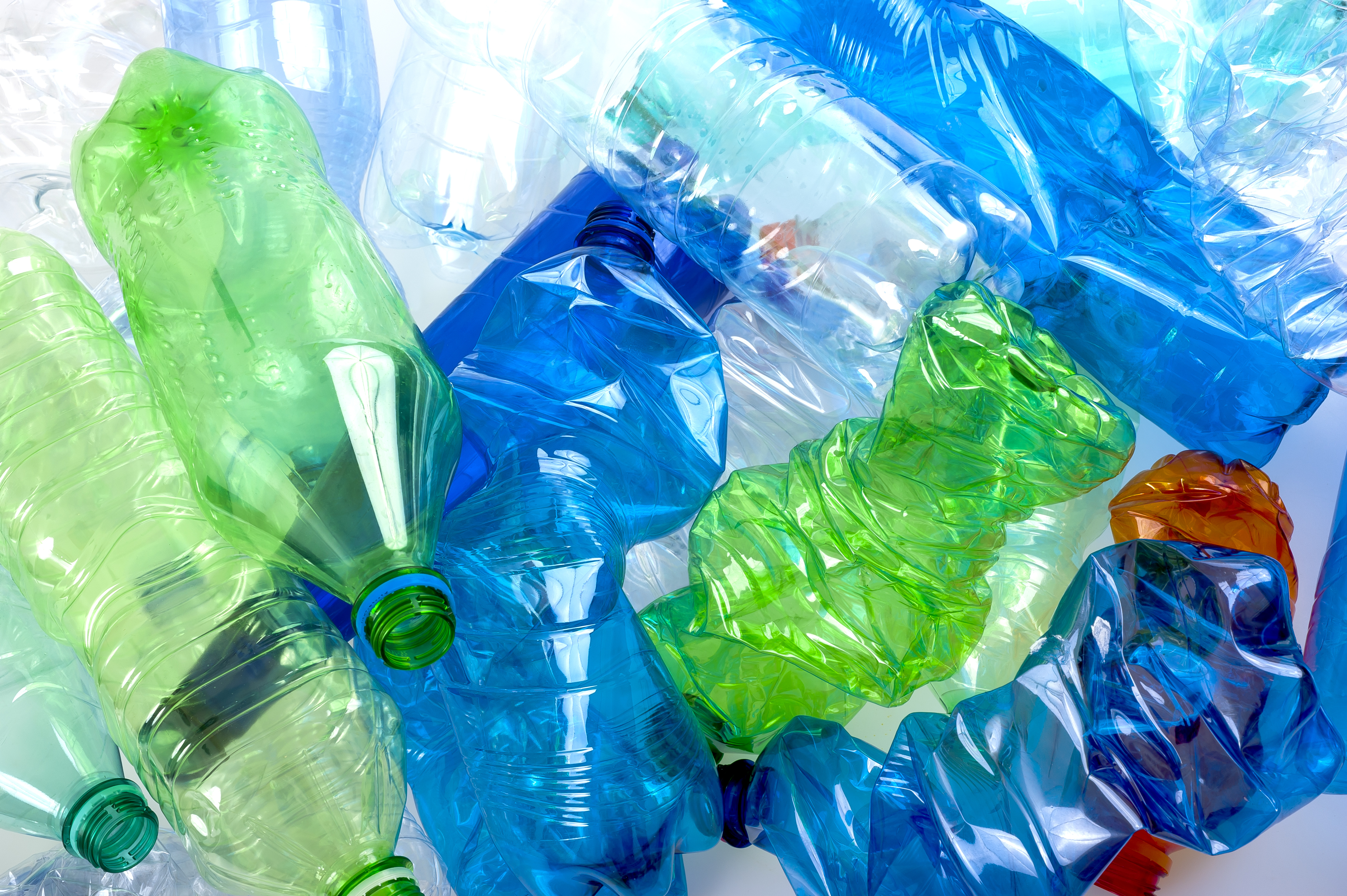 Recycling More Plastic Packaging Materials - Plastic Packaging Facts
