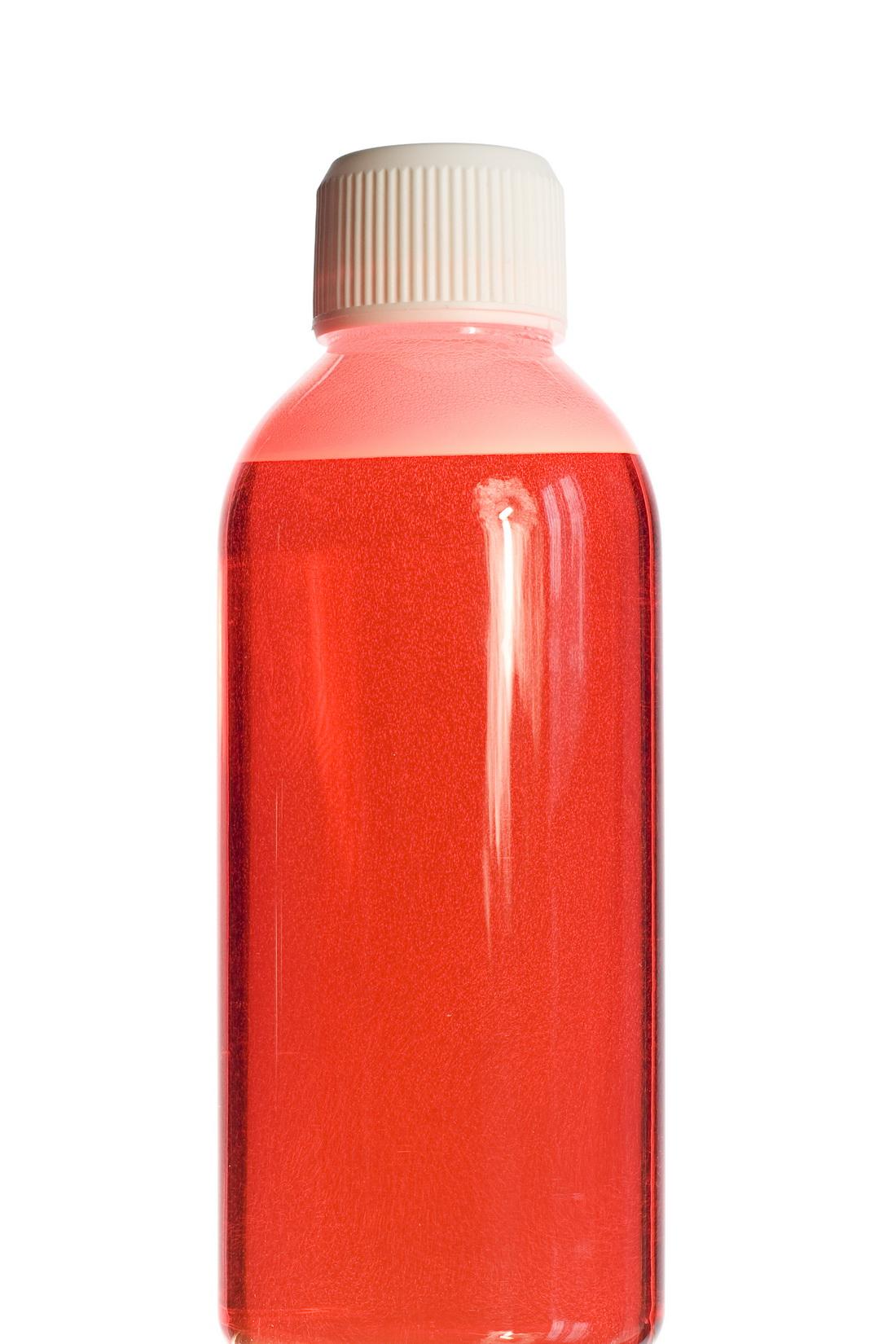 Plastic bottle photo