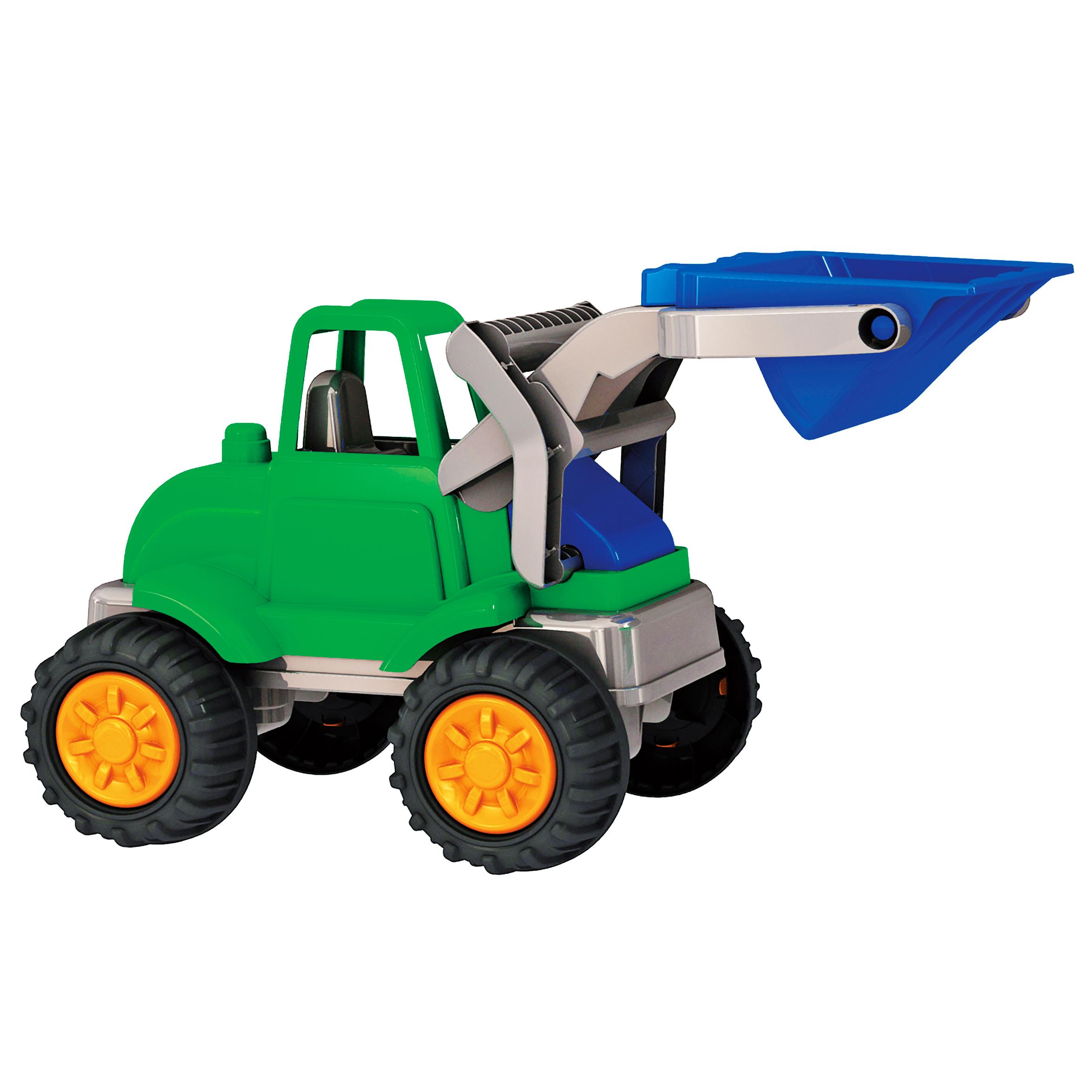 American Plastic Toys Heavy-Duty Gigantic Loader