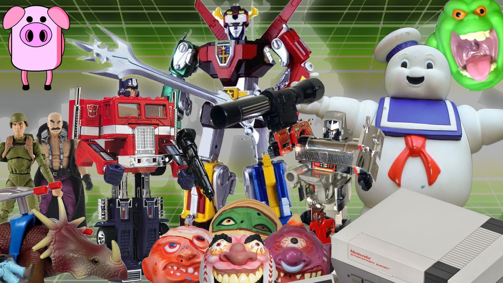 80s Toys – a Re-cap of the hottest toys from the 80s | Like Totally 80s