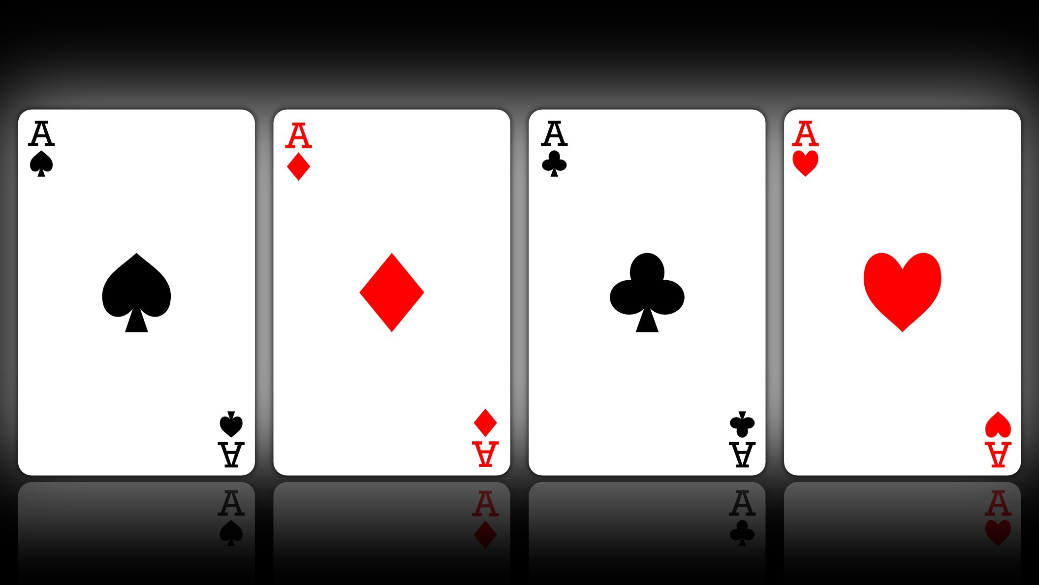 Playing Cards Vector Graphic PART 2 - Inkscape Tutorial - YouTube
