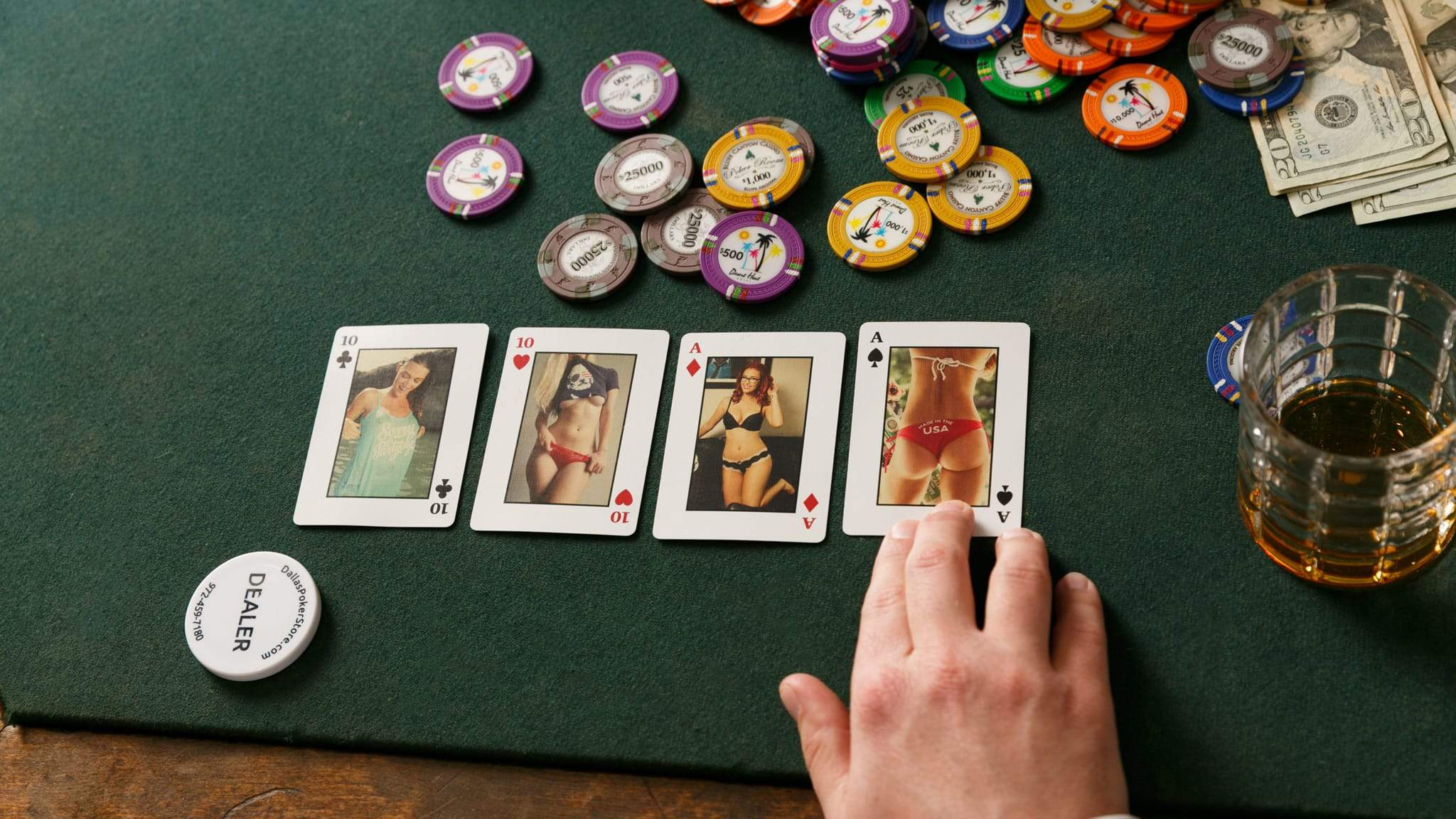 The Chivery | Chivette Playing Cards