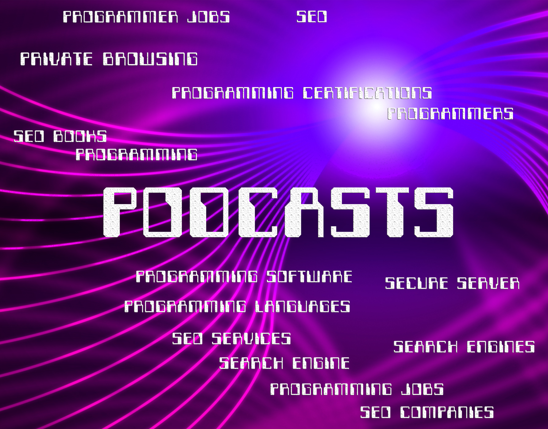 Podcasts Word Shows Broadcasting Audio And Words, Audio, Broadcast, Broadcasting, Broadcasts, HQ Photo