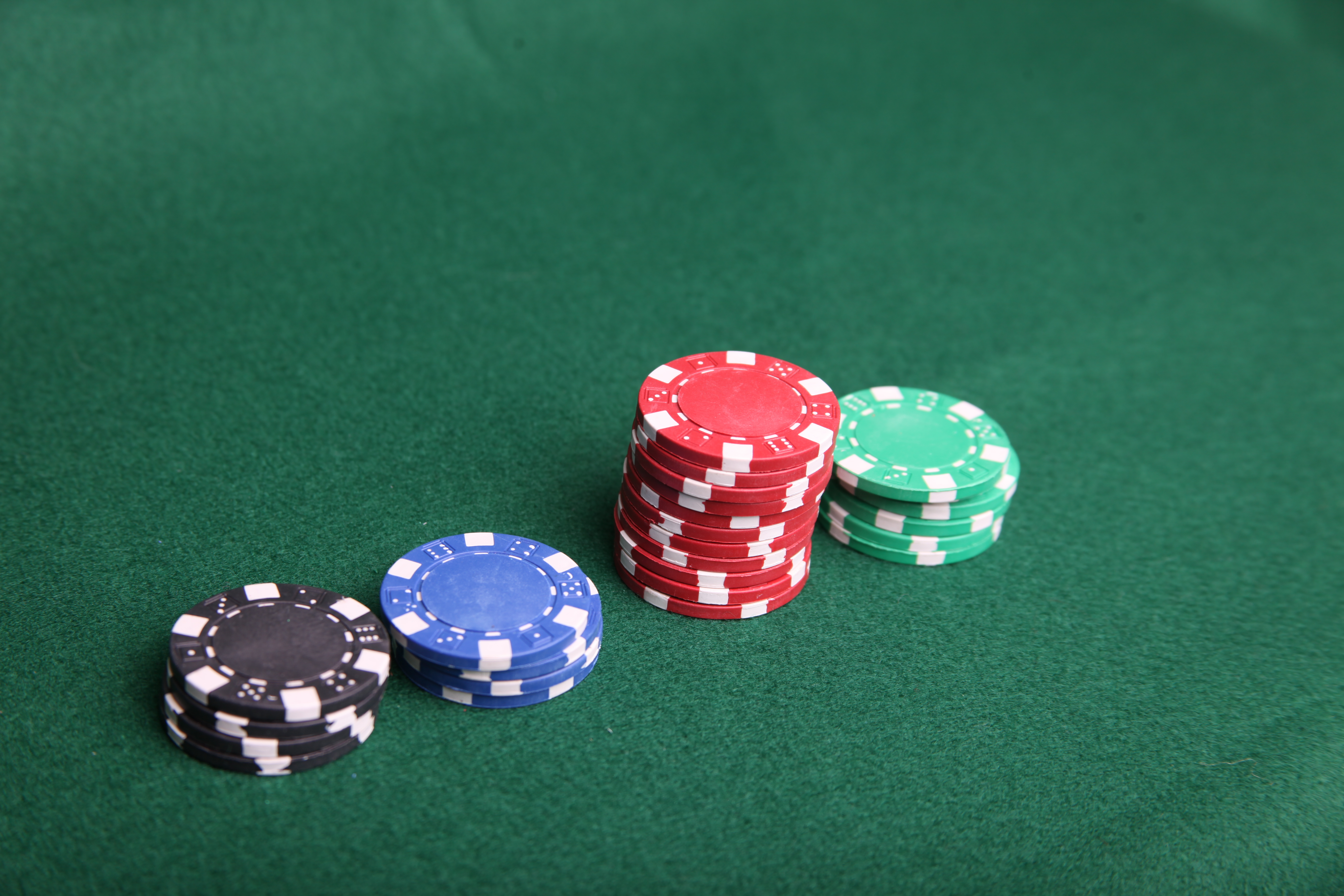 Poker chip stacks, Risk, Poker, Reward, Stacks, HQ Photo
