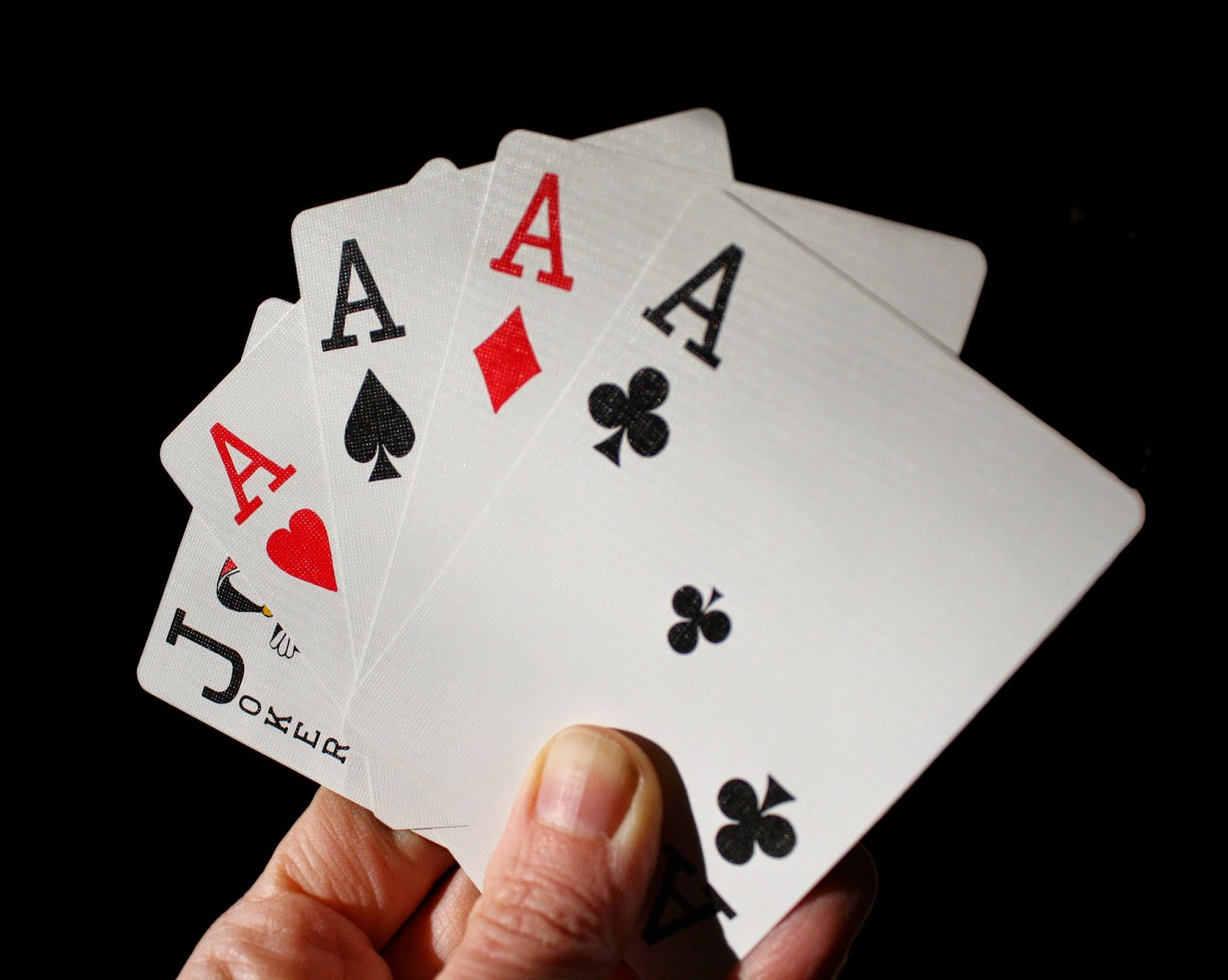 Ramblings of a Coffee Addicted Writer: Mind Games: 4 Ways Poker Can ...