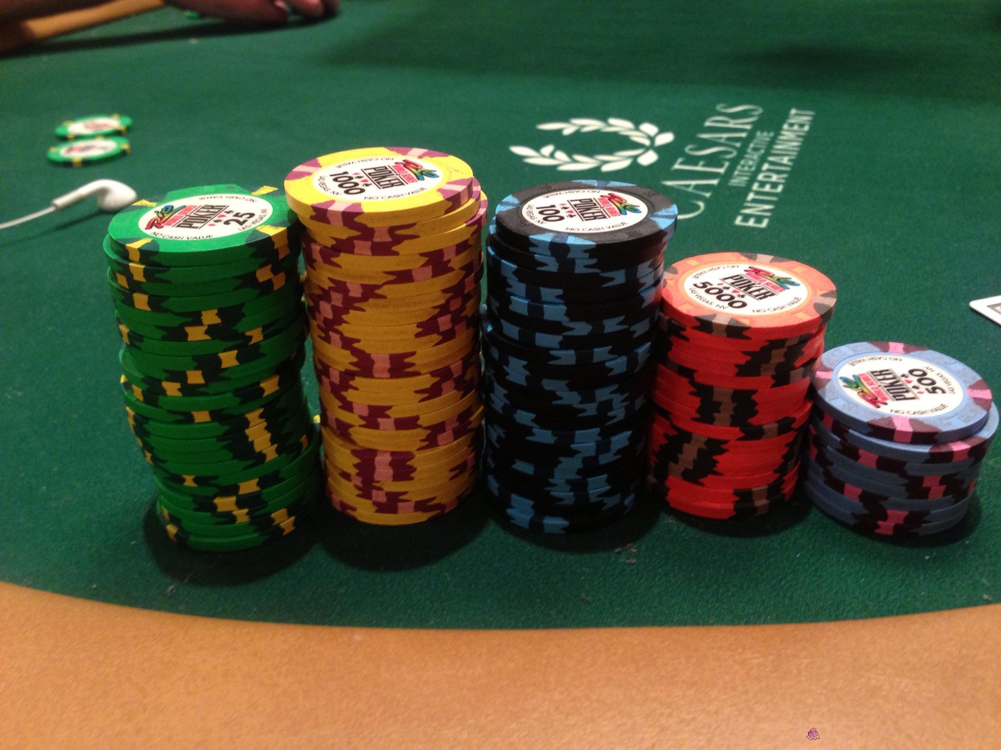 Online poker « pokerdad