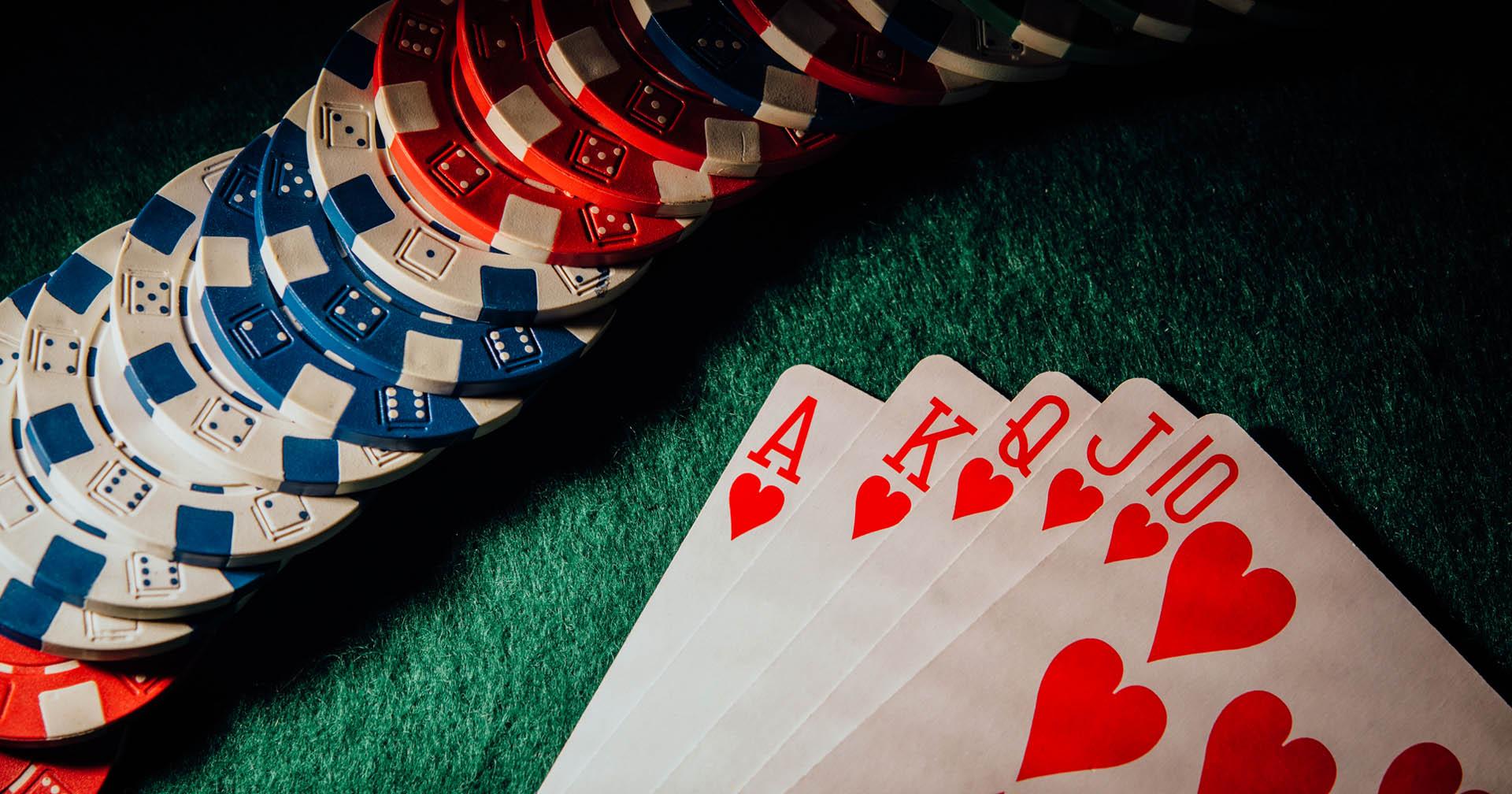 The 8 Commandments of Hosting Poker Night | InsideHook