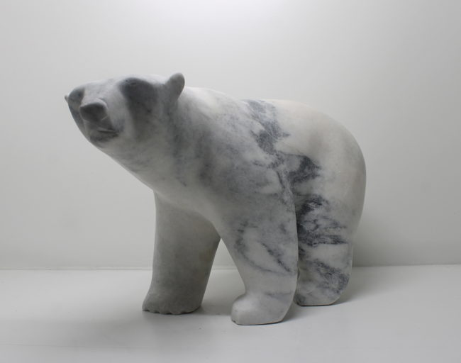 Polar Bears | Product categories | Carvings