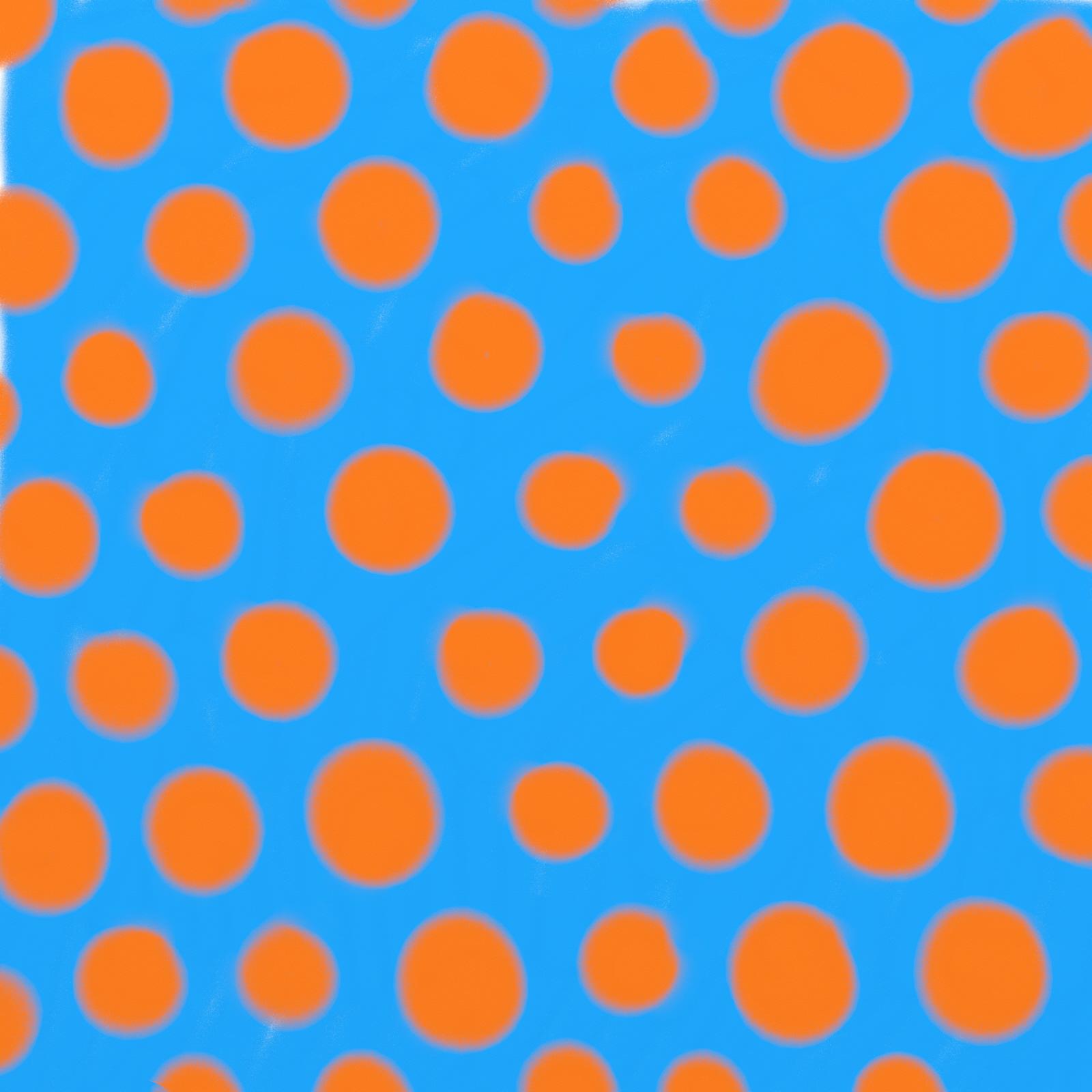 Polka dots photo